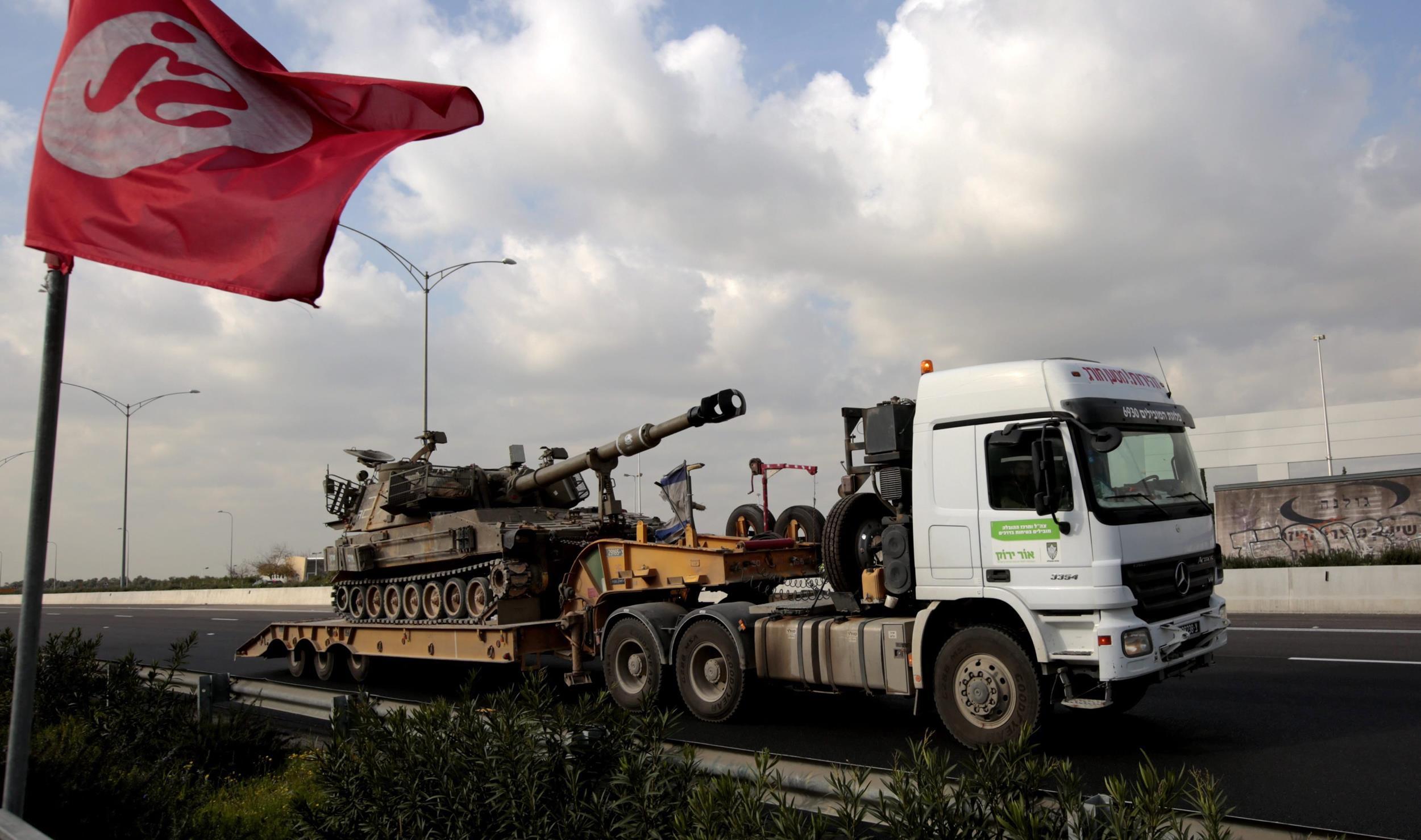 150128 israel artillery mn 0545 f6a35130039a3338a620109f7ad33841