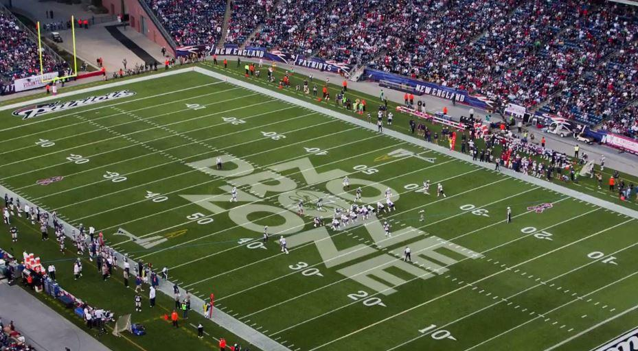 FAA: Super Bowl is 'No Drone