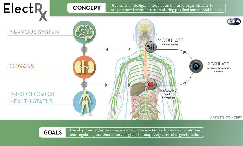 CyborgRx: How Smart Implants Could Change Medicine
