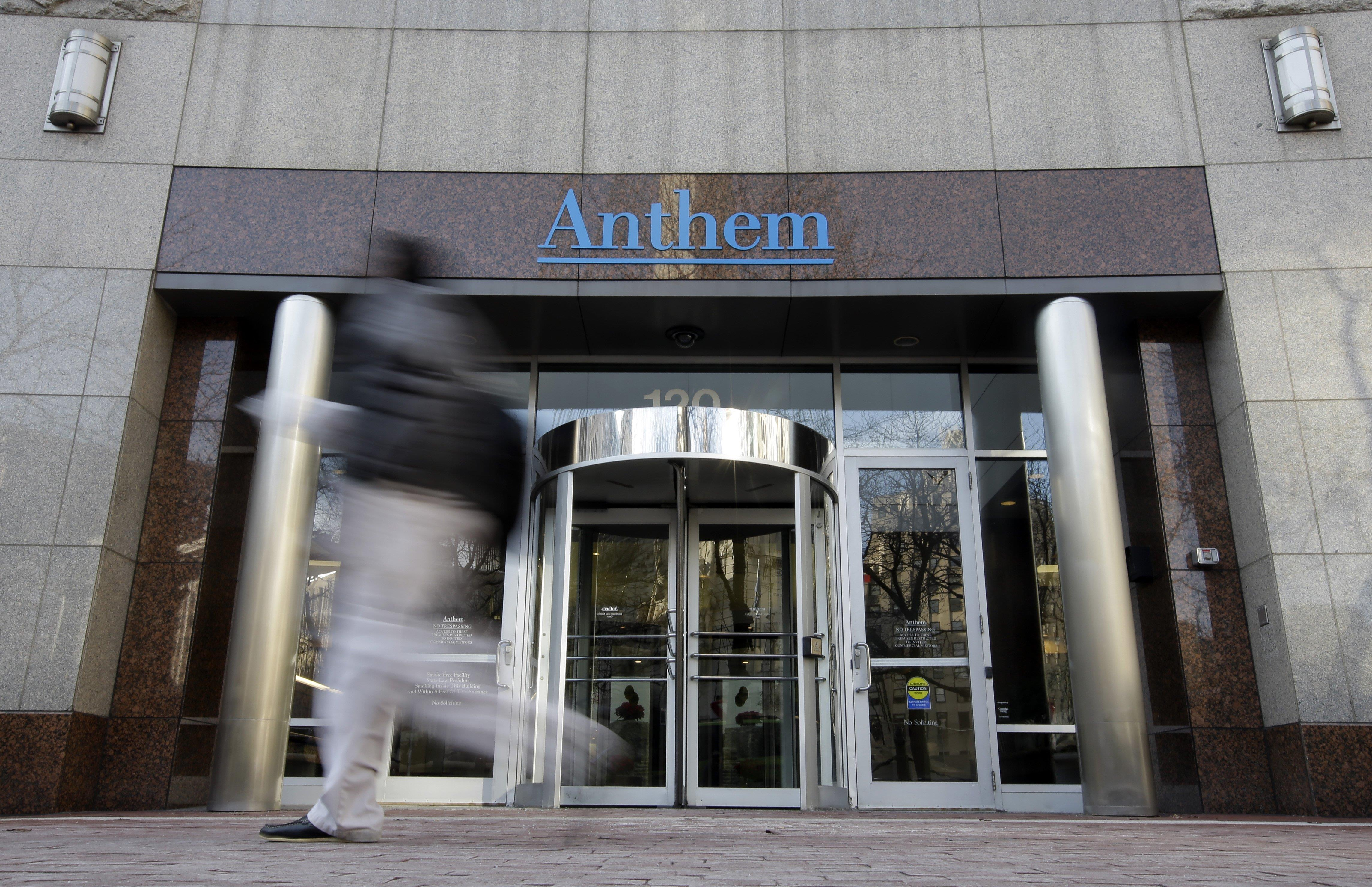 Anthem Breach: What Should I Do Right Now?