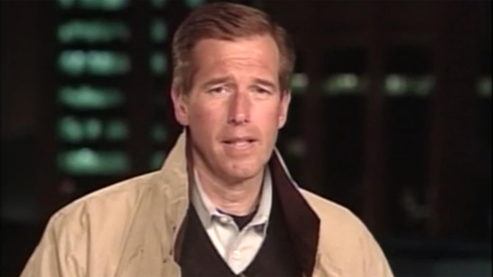 brian williams to take self off nightly news for 39 next several days 39 nbc news. Black Bedroom Furniture Sets. Home Design Ideas