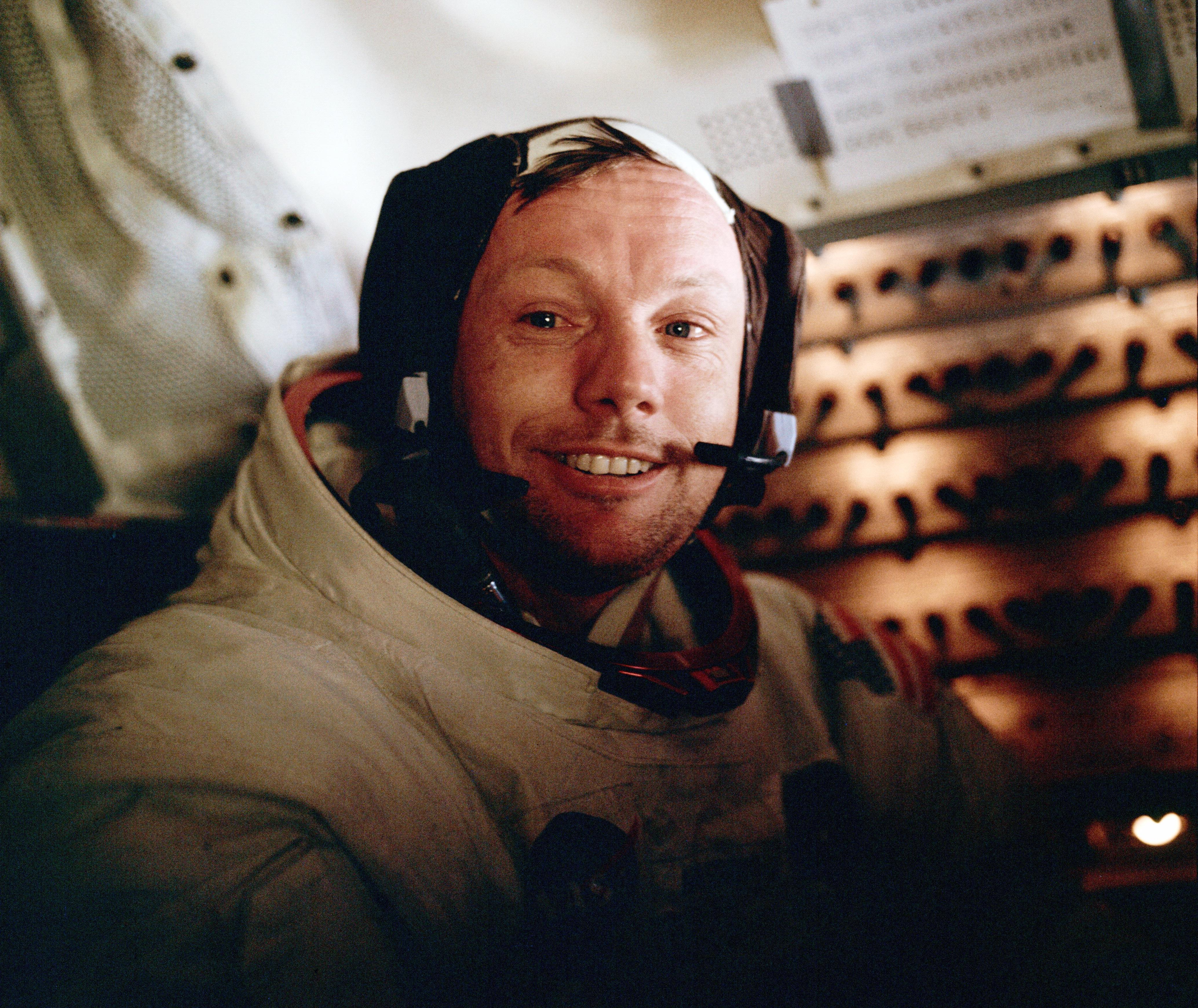 neil armstrong baby girl - photo #39