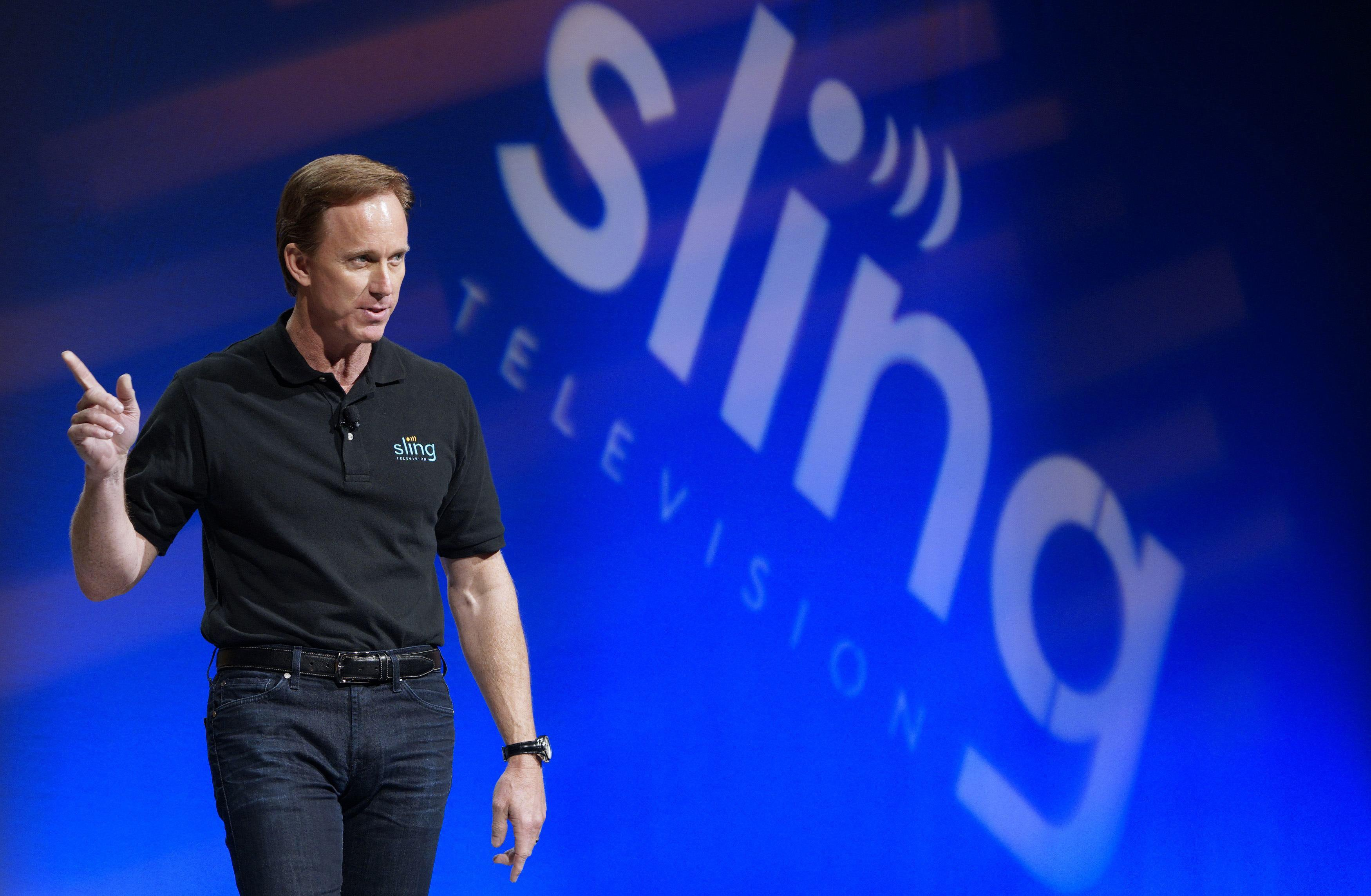 Sling Tv Now Streaming Espn Amc And More Nbc News