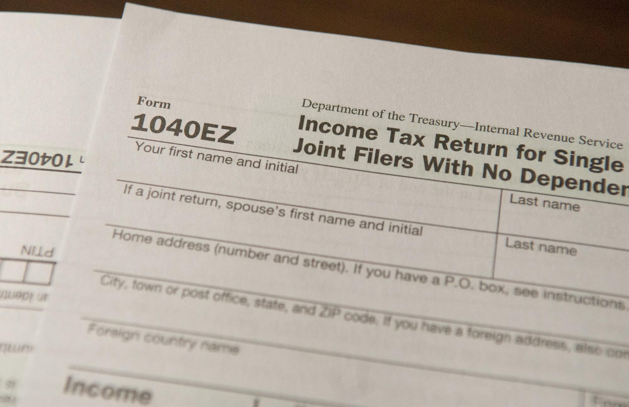 news scam identity refund fraud minutes
