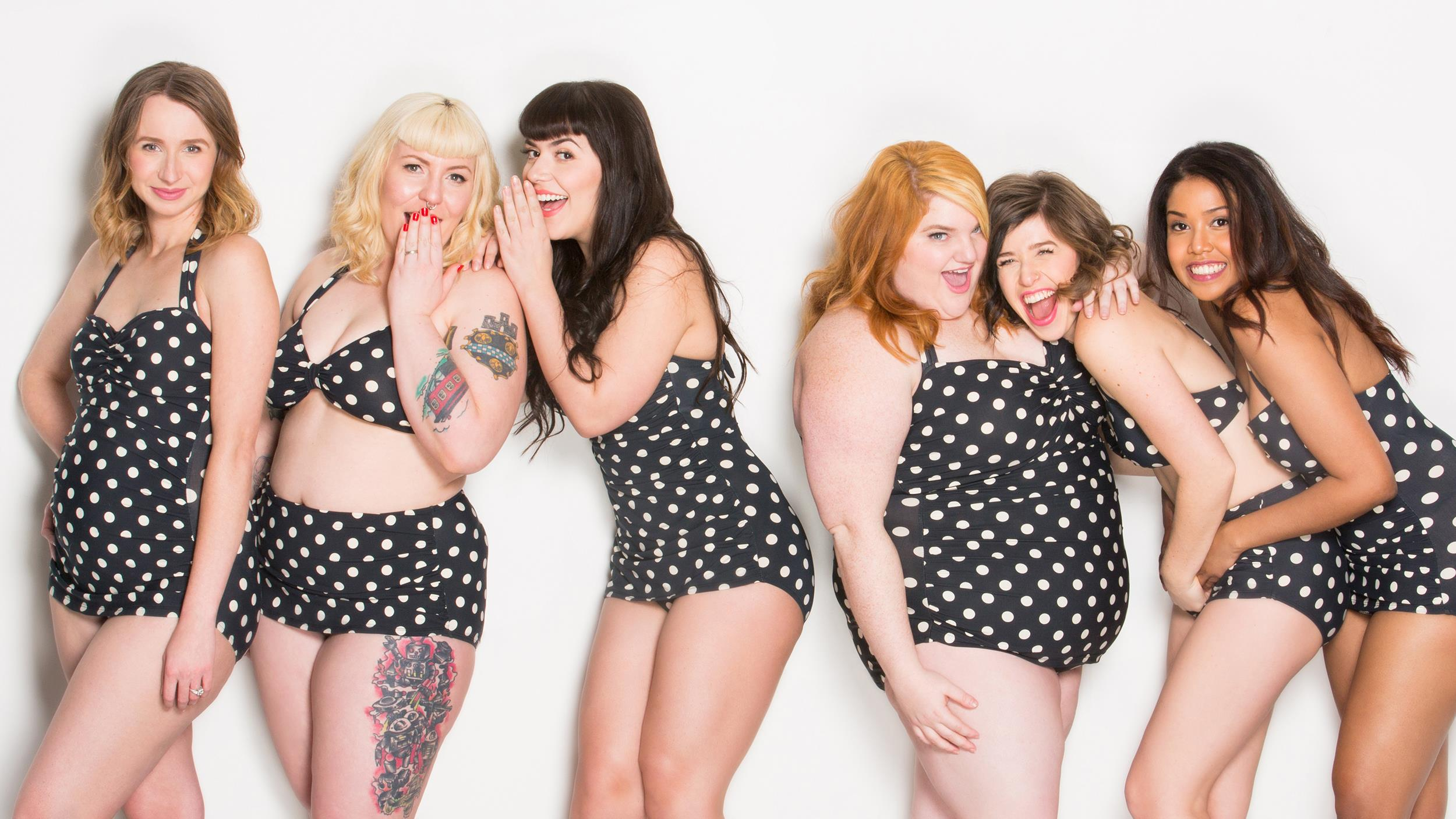 ModCloth features employees of all sizes in latest ...