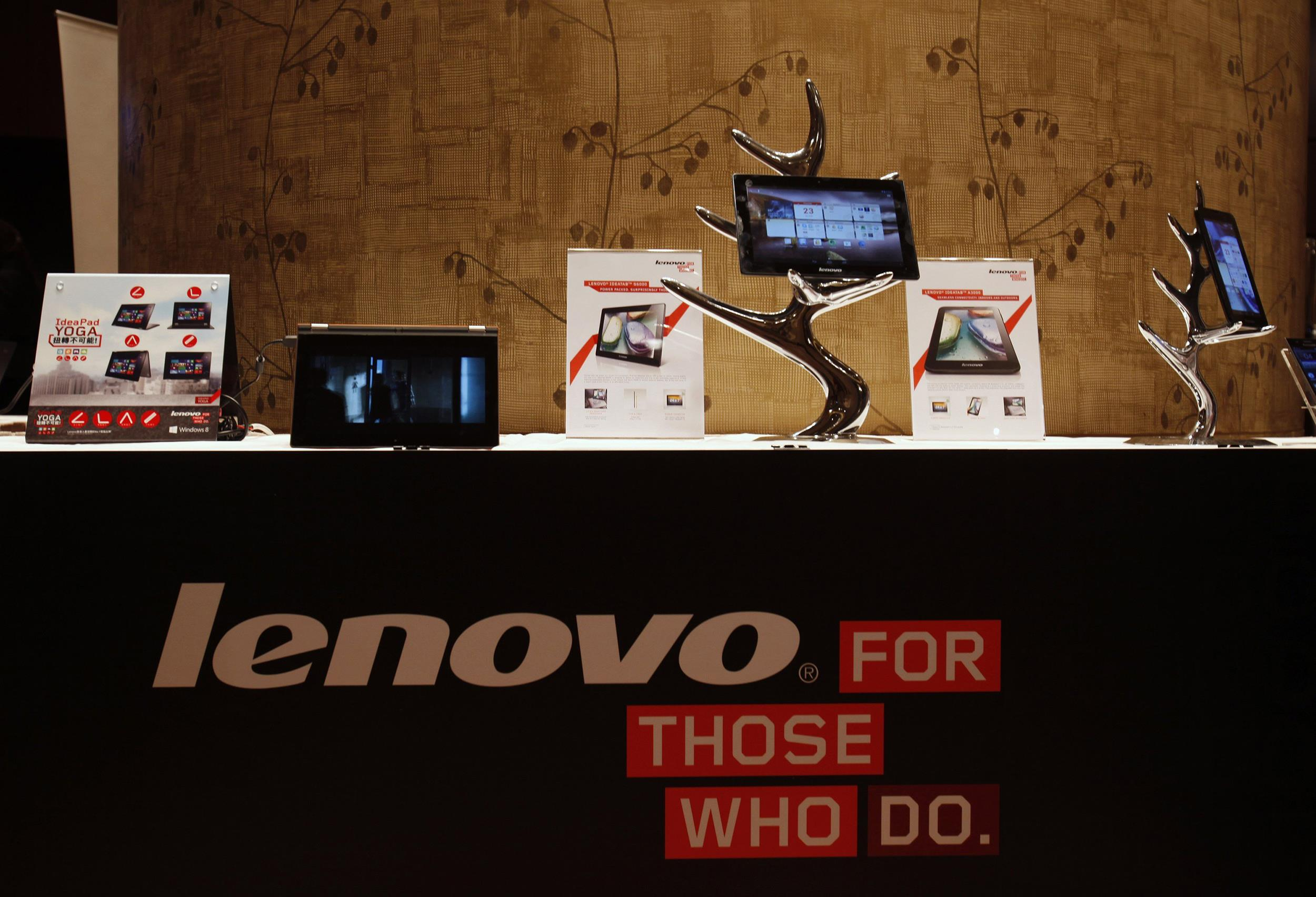 Lenovo Made Laptops Vulnerable to Hacking: Experts