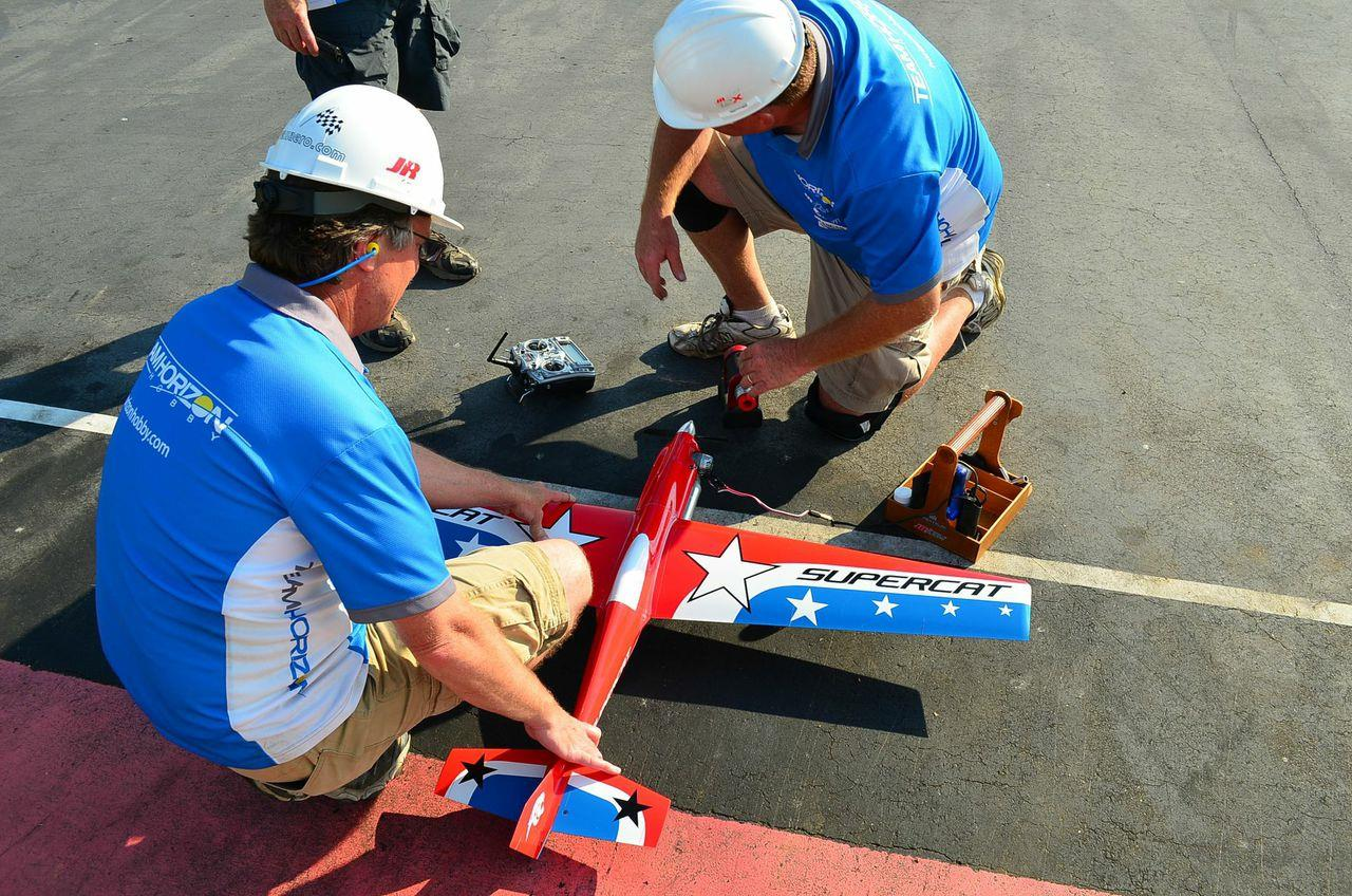 Drone Regulations Won't Stall Decades-Old Model Aircraft Clubs