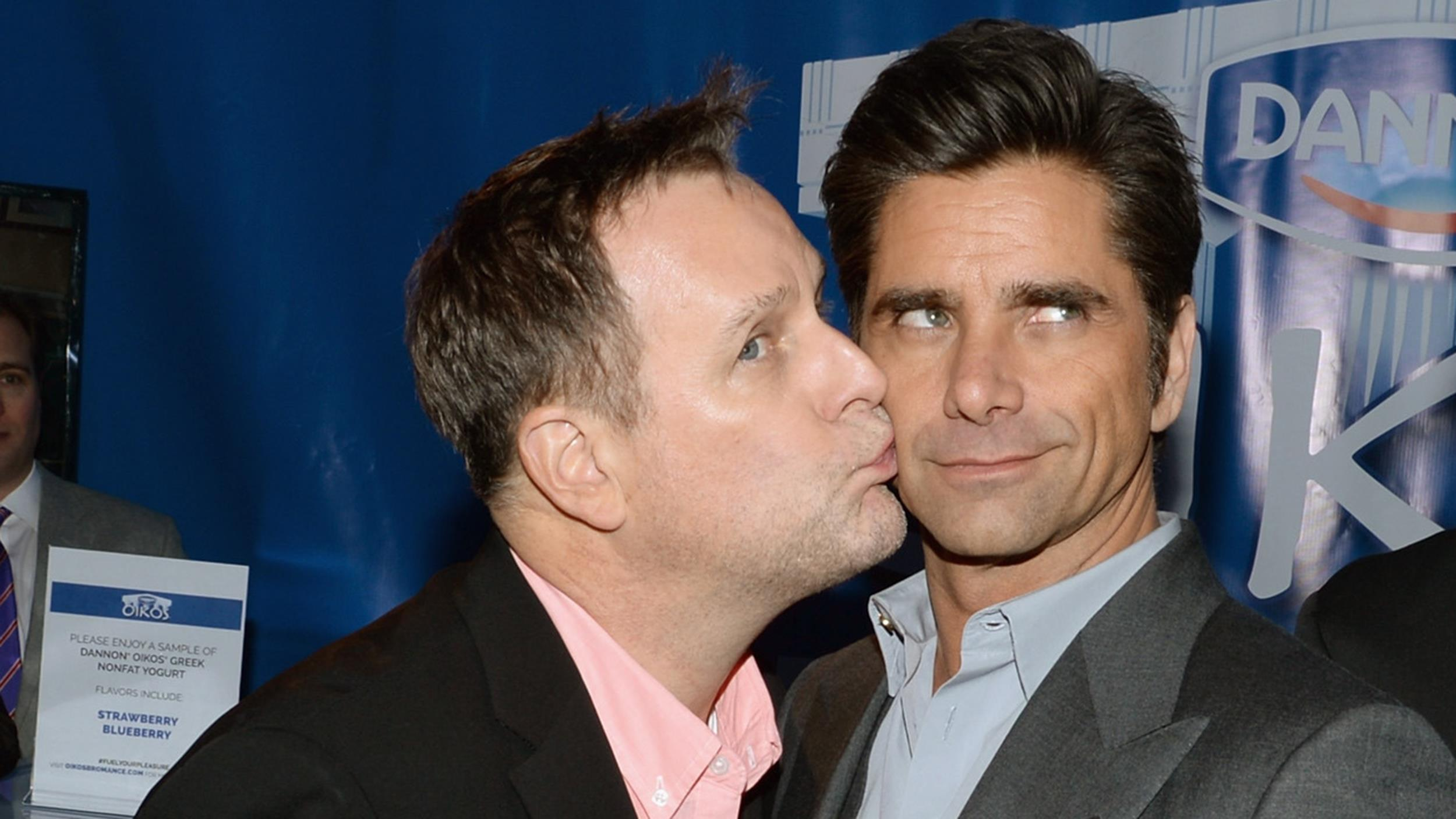 have mercy dave coulier recalls his wingman days with full house
