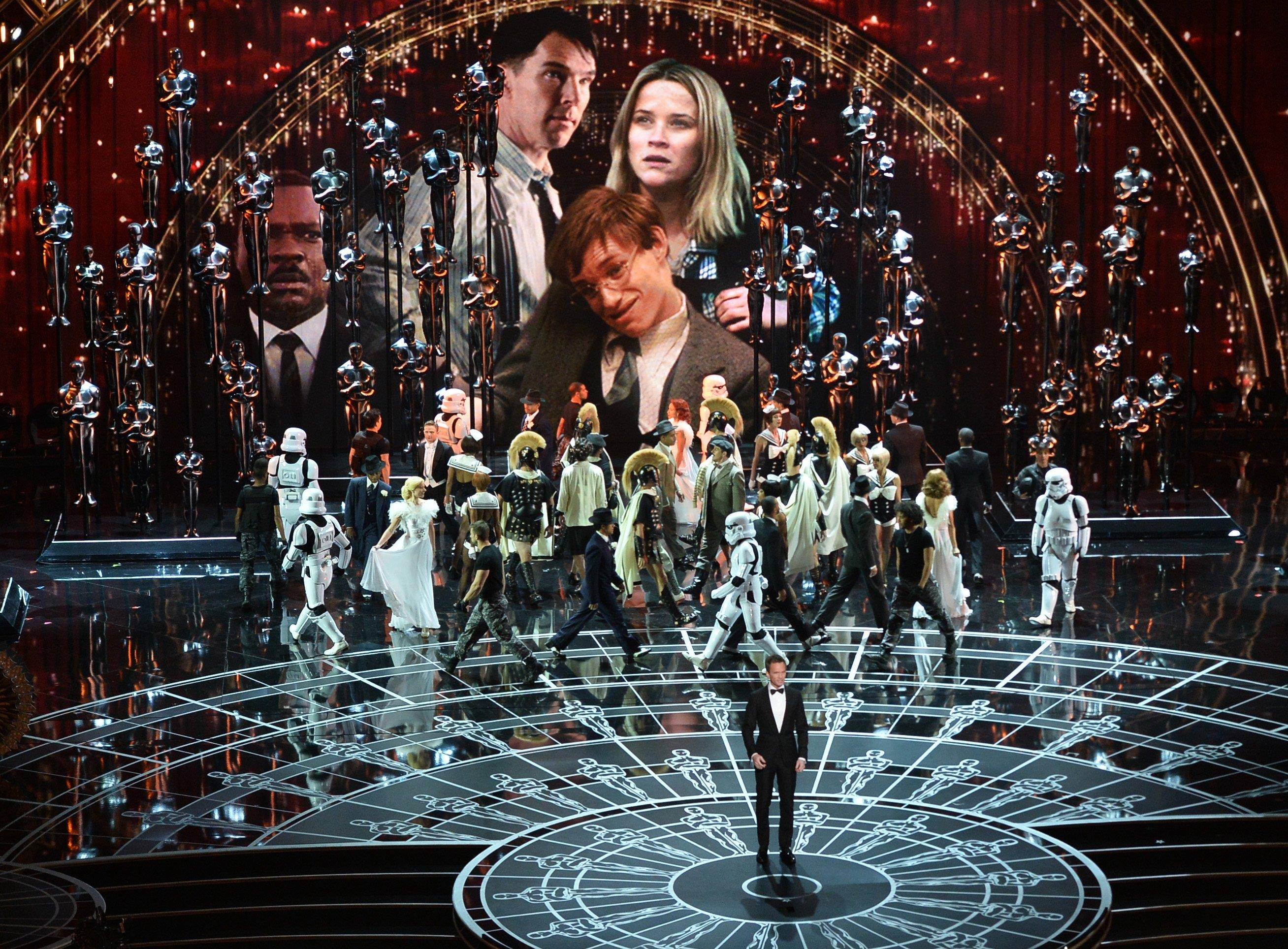 7 Popular Siding Materials To Consider: Oscars 2015: The Most Memorable Moments From The Academy