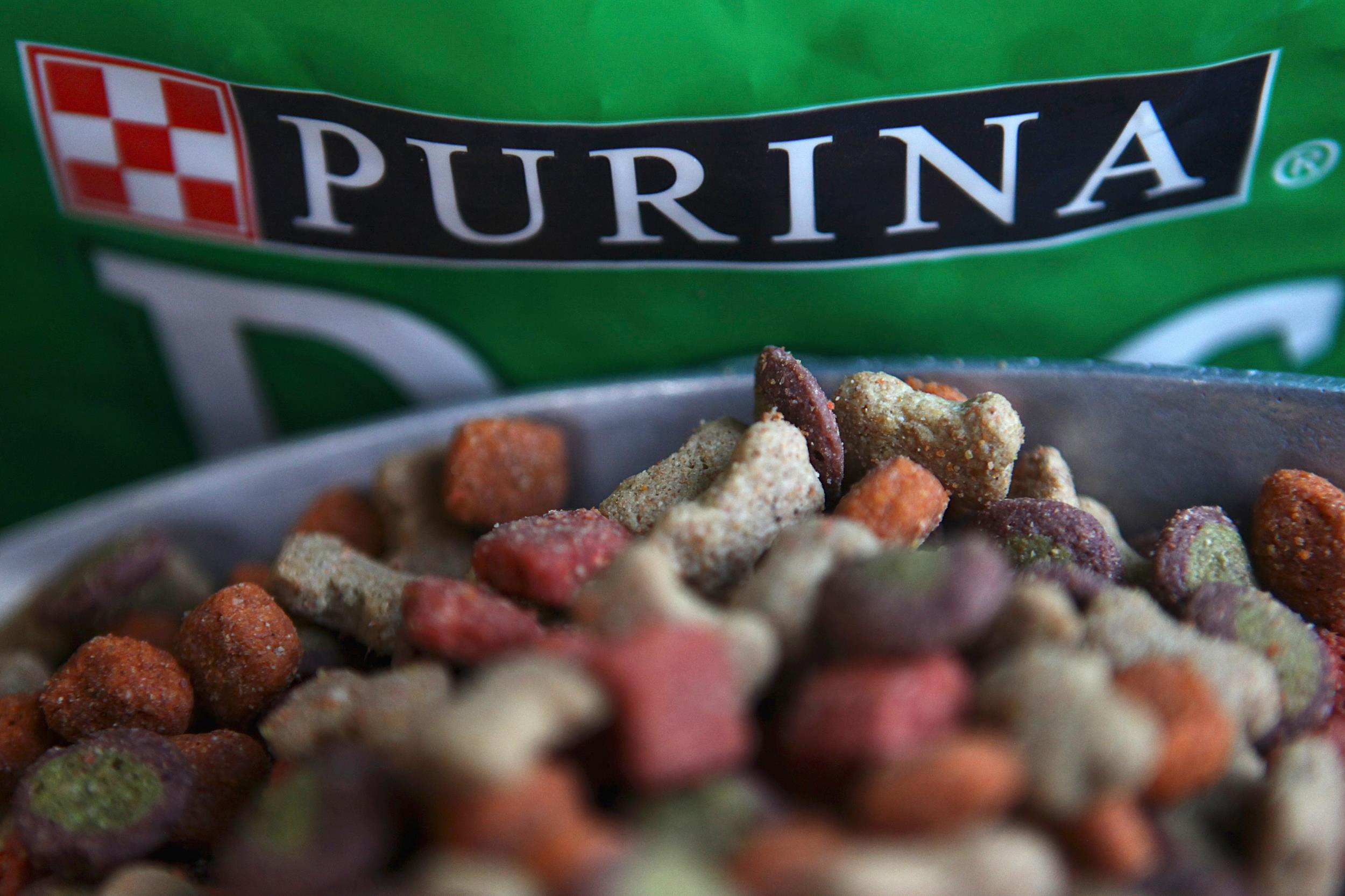 Lawsuit Claims Purina s Beneful Dog Food Is Poisoning Killing Dogs