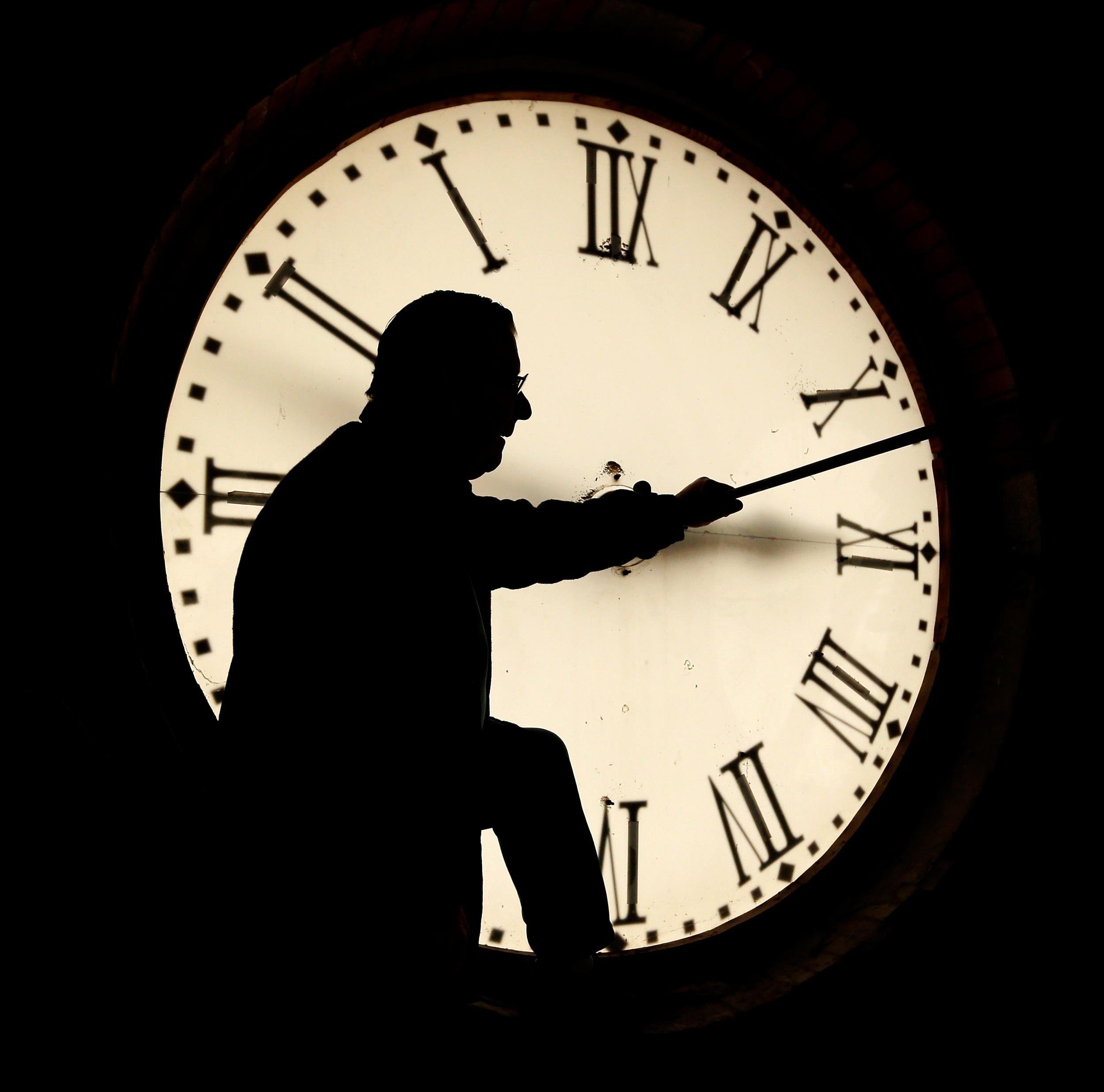 Time Change Clock Bcecddacae