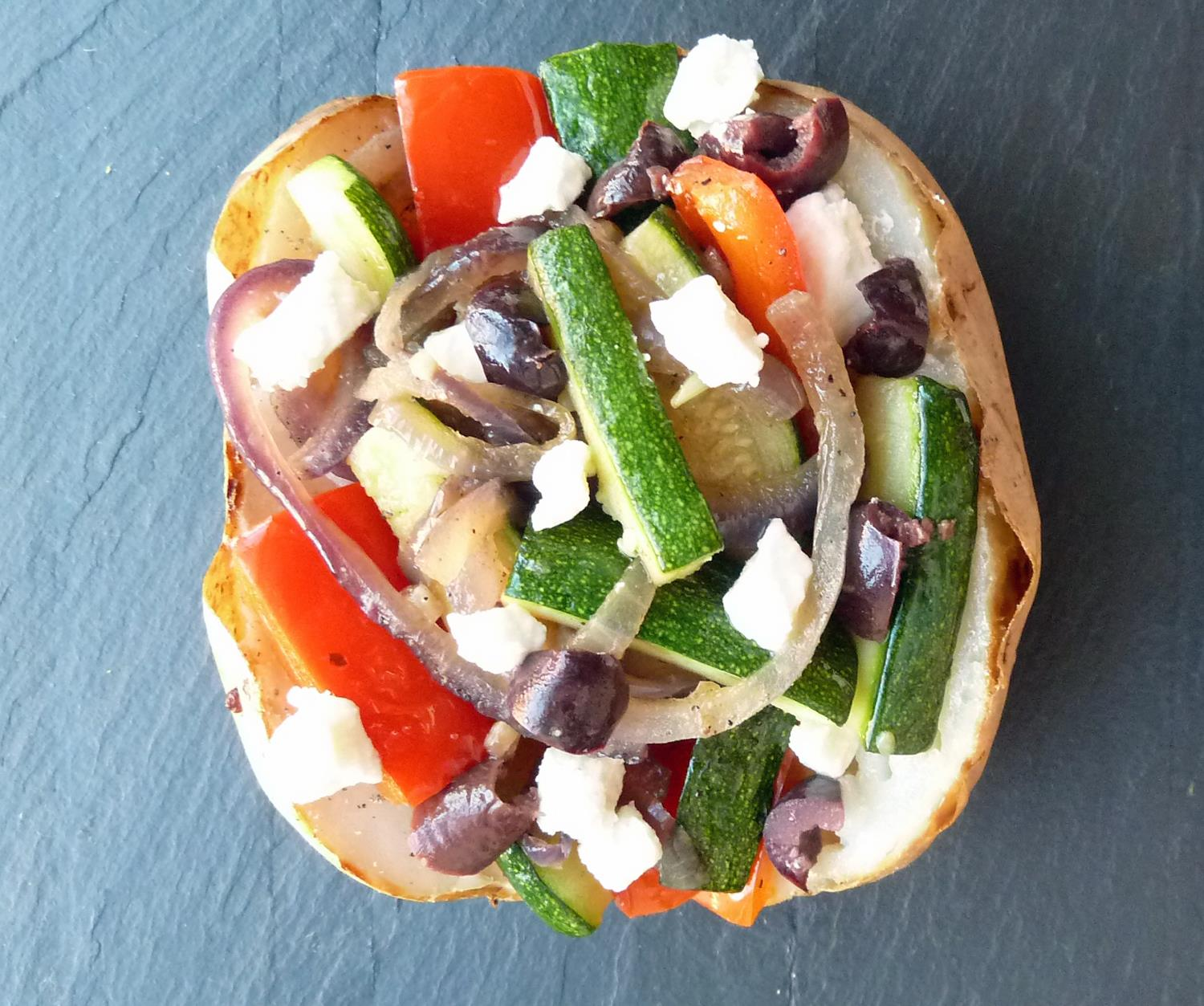 Turn your baked potato into a meal: 7 simple yet irresistible ways to dress up spuds