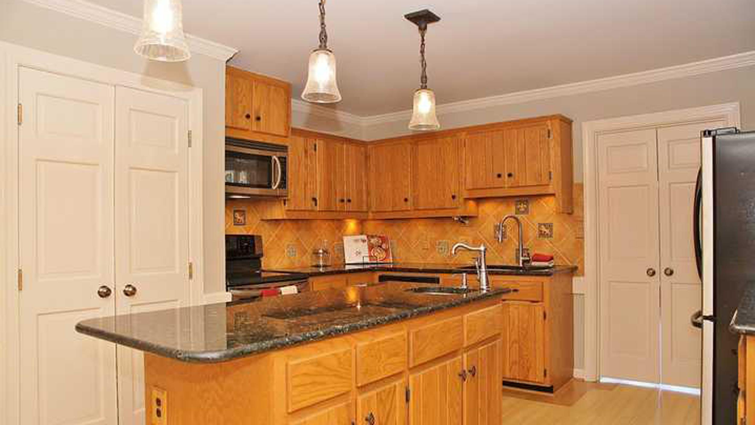DIY Kitchen: See What This Kitchen Looks Like After A $700 Makeover    TODAY.com