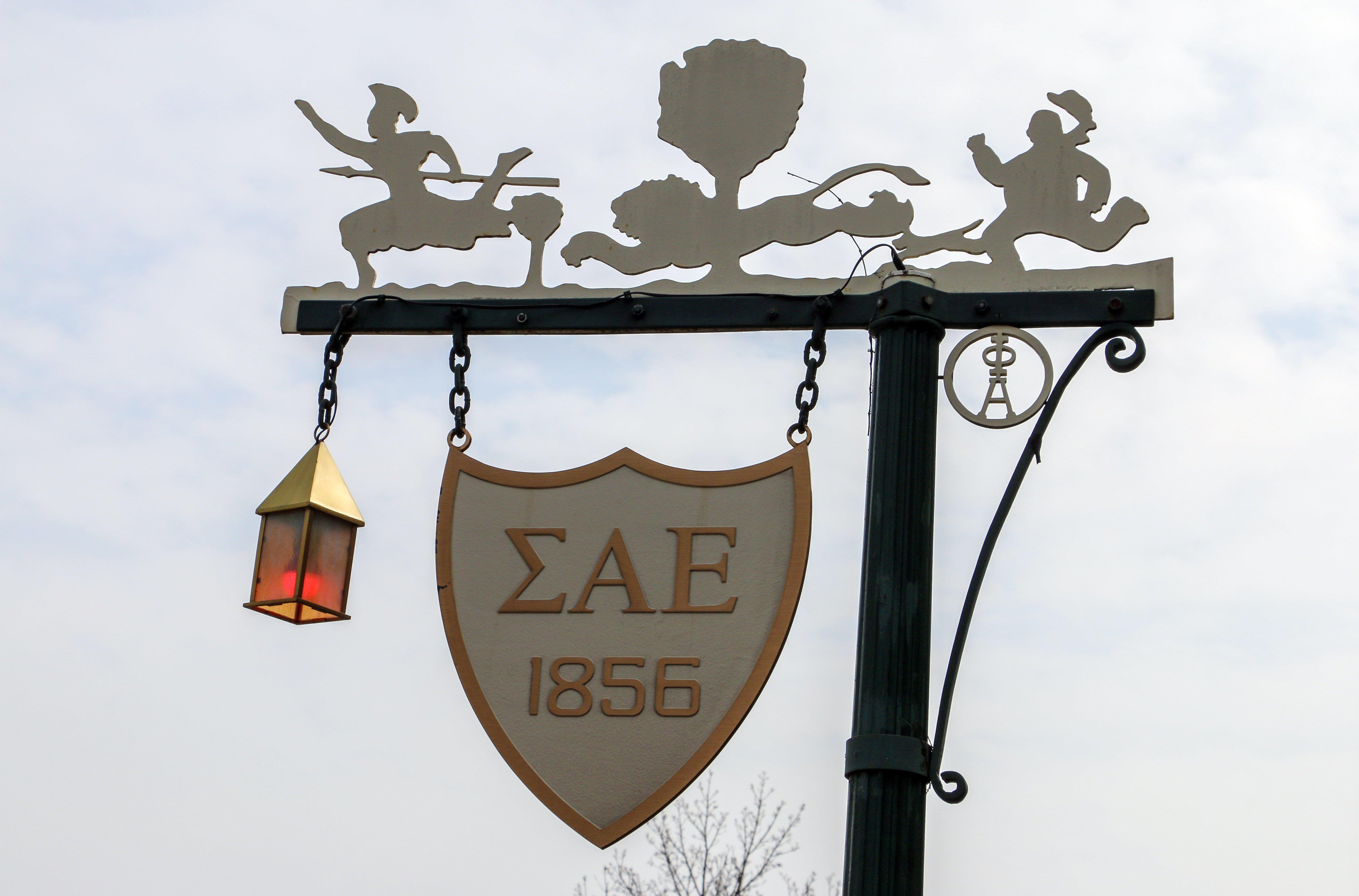 Sigma Alpha Epsilon Says It Will Unveil Plan to 'Eliminate' Racial Discrimination and Insensitivity