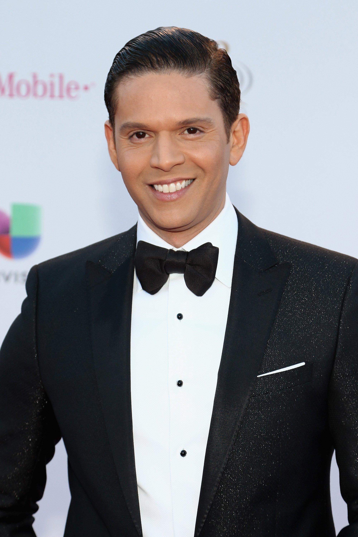 "Univision Fires Rodner Figueroa for Michelle Obama ""Planet ..."