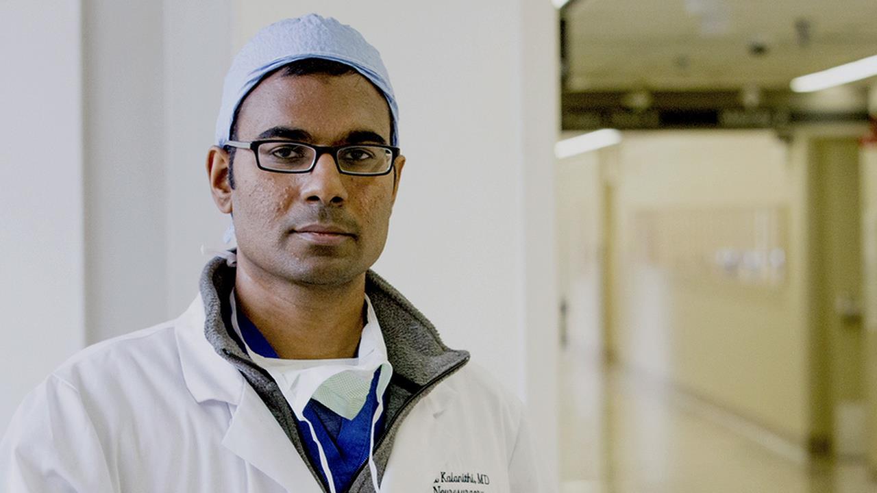 paul kalanithi essay stanford medicine