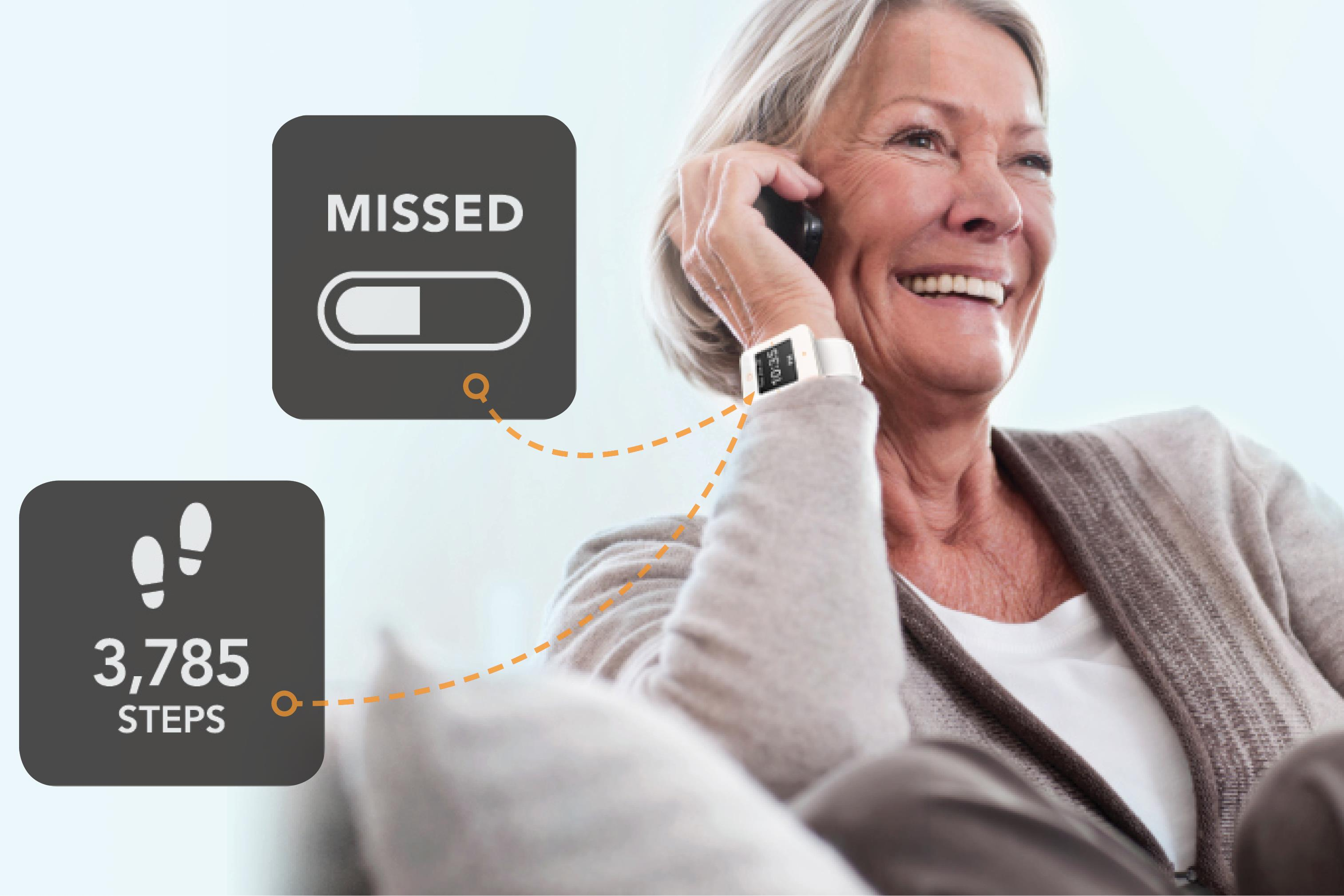 Seniors Love Technology Too And Some Companies Are