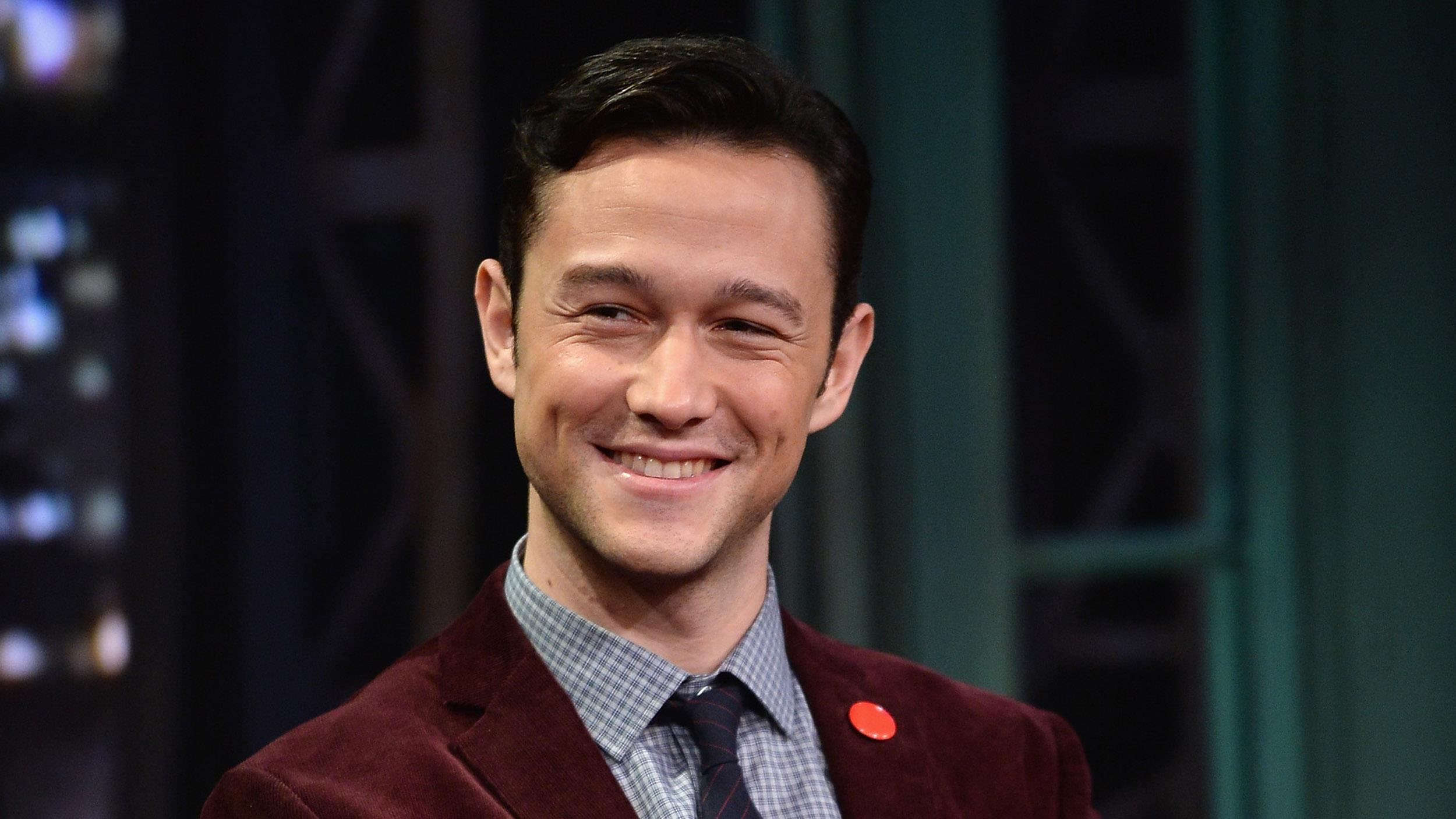 Joseph Gordon Levitt: Joseph Gordon-Levitt Will Produce And Star In 'Fraggle
