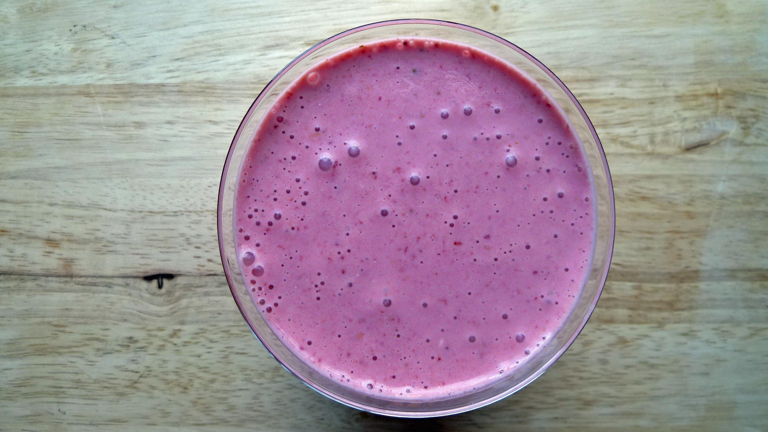 Healthy smoothies recipes to loss weight