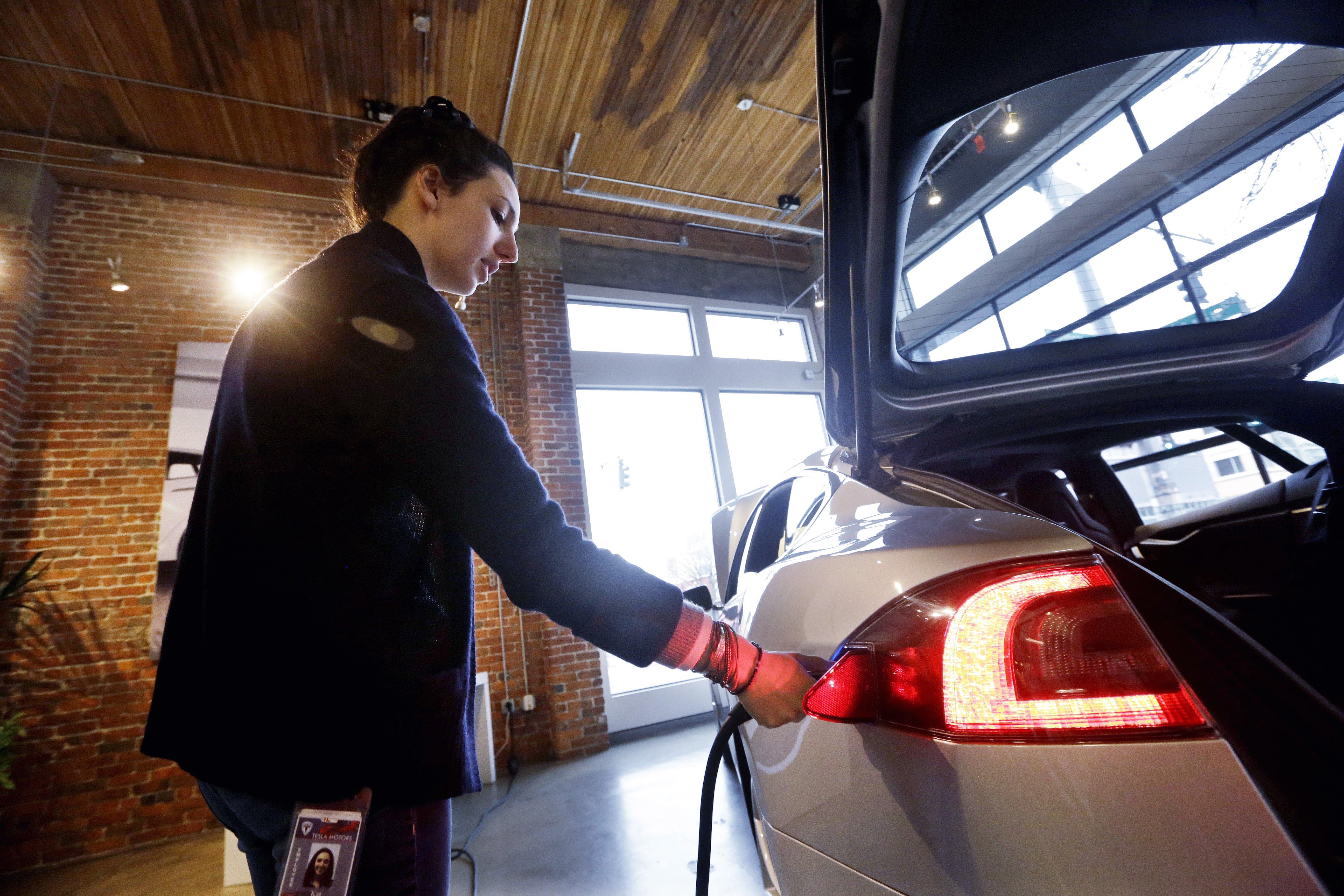 Nike inc s bumpy q1 earnings ahead risk or opportunity fox - Tesla Update To Address Range