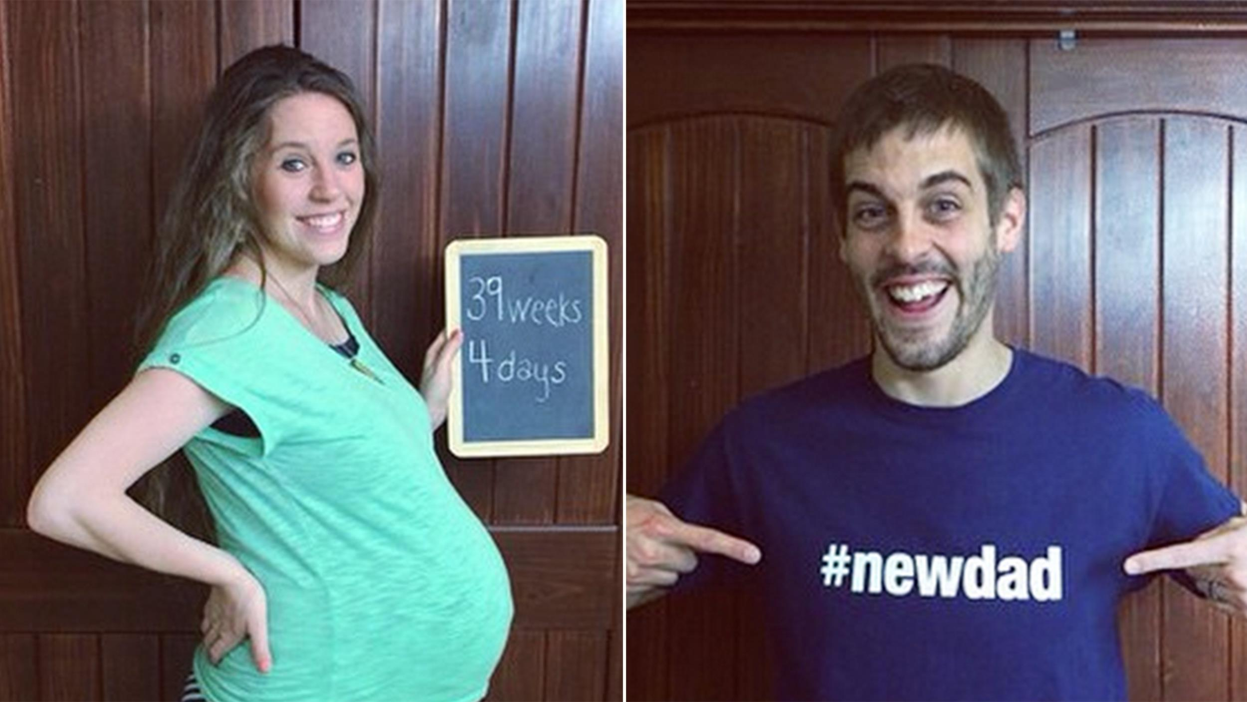 Jill Duggar Nude Photos 83