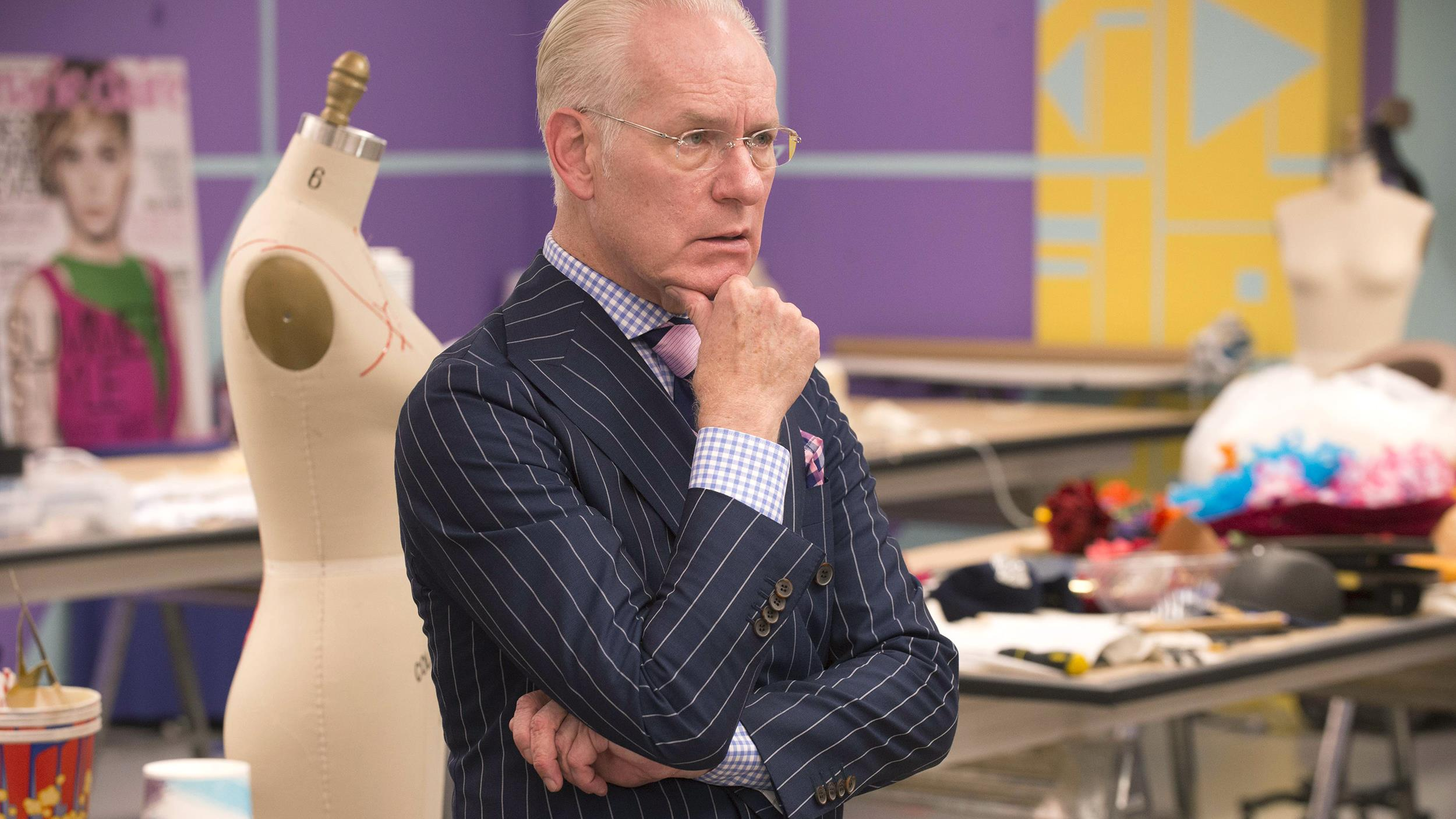 tim gunn gossip girl