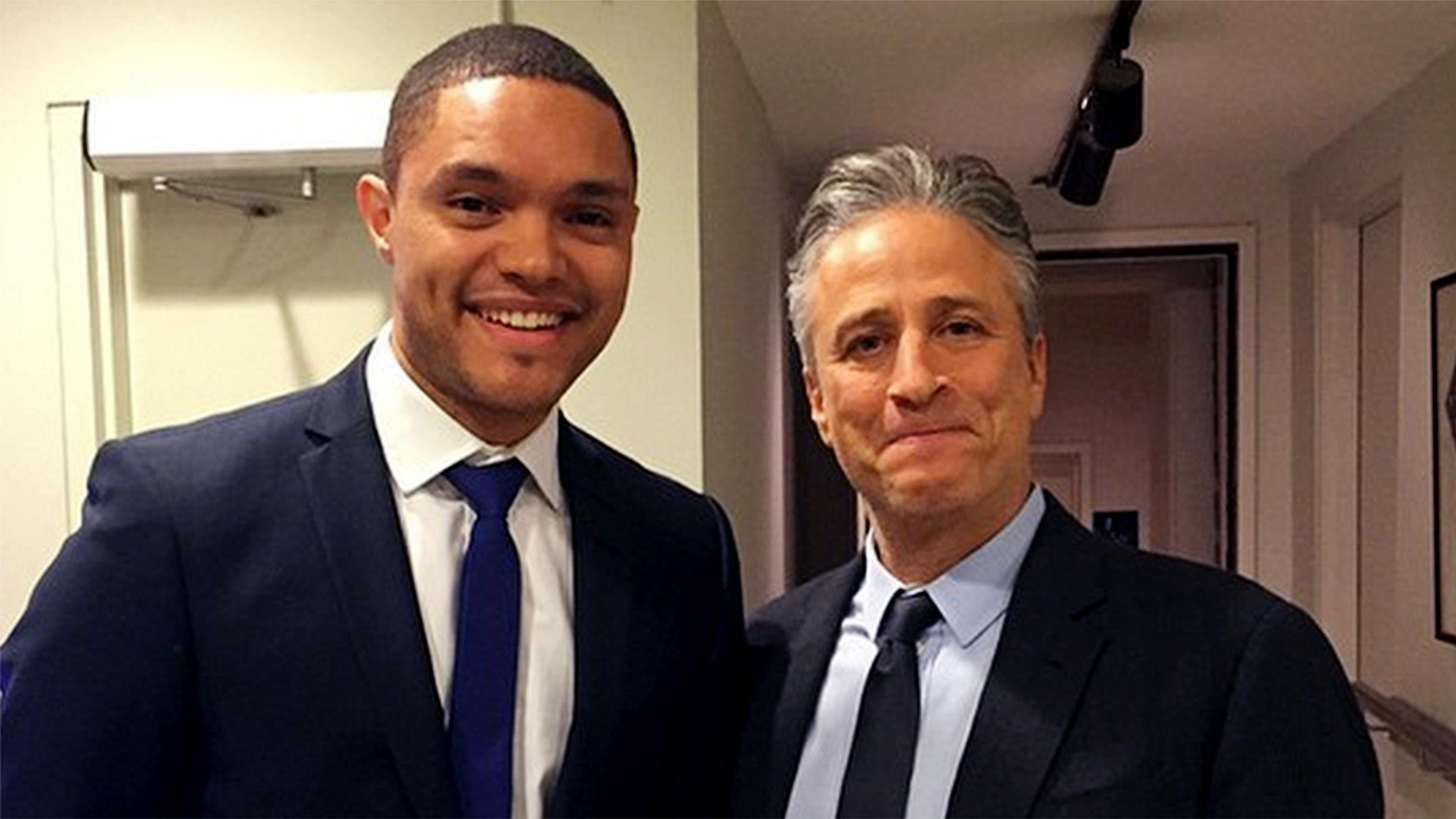 Trevor Noah tapped as 'Daily Show' host: 5 things worth ...