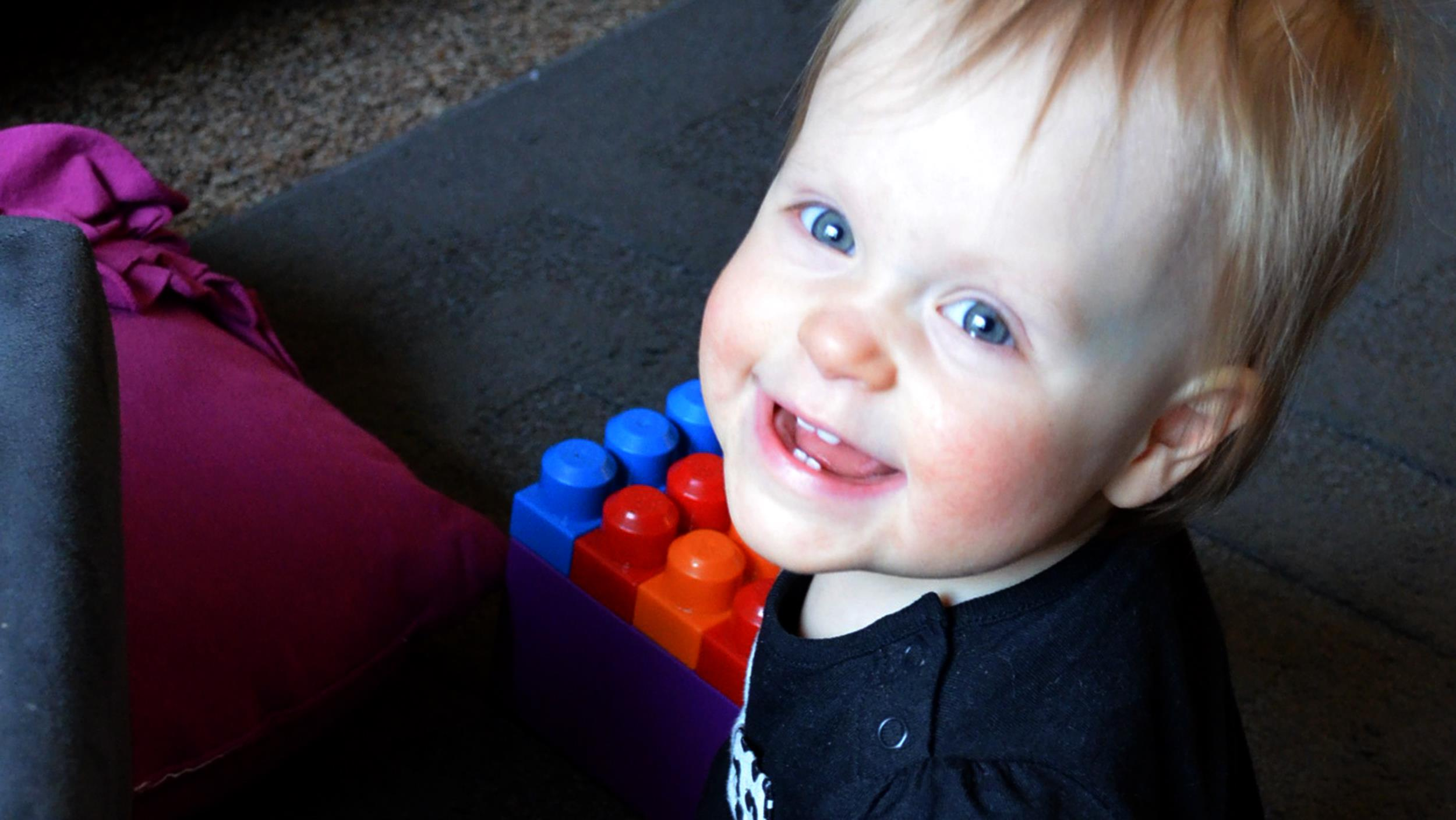 Parents of baby with spina bifida place hopes in fetal surgery