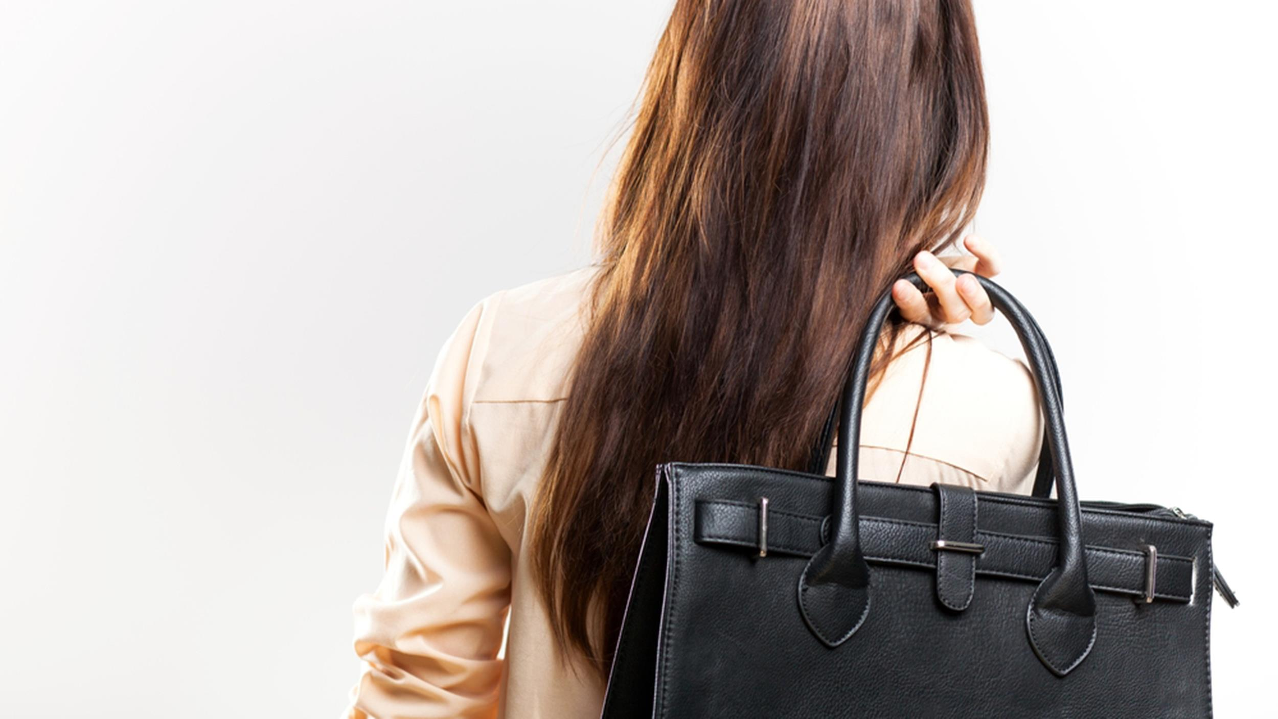 0f5bf00c1ea Affordable bags that look expensive: Shop with these simple tricks