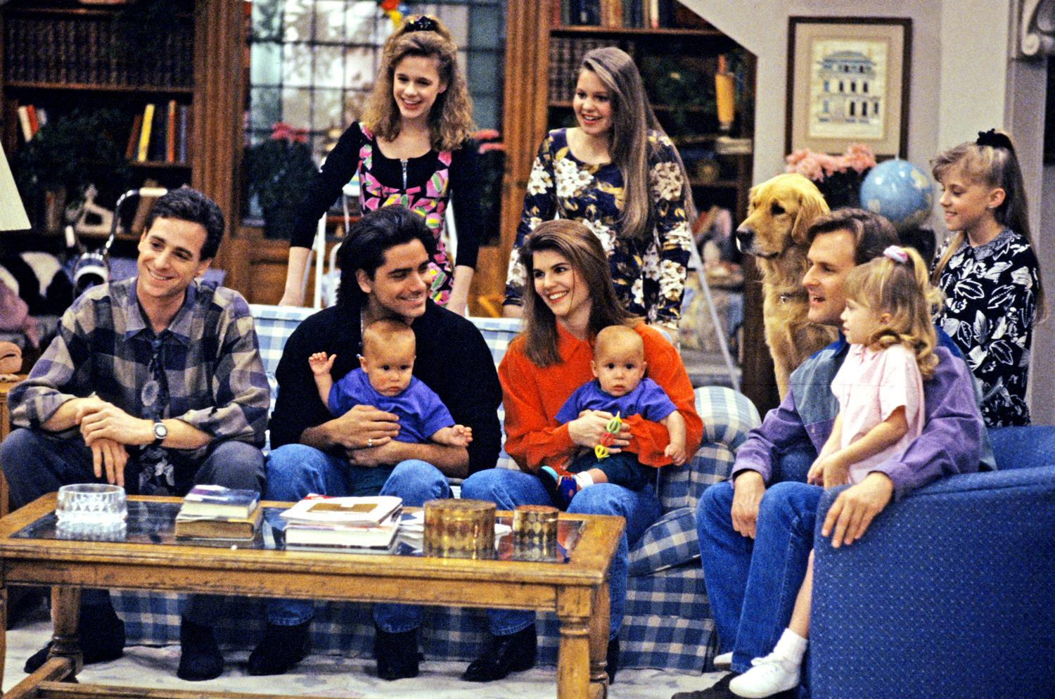 Fuller House Buzz has Full spinoff headed to Netflix TODAY