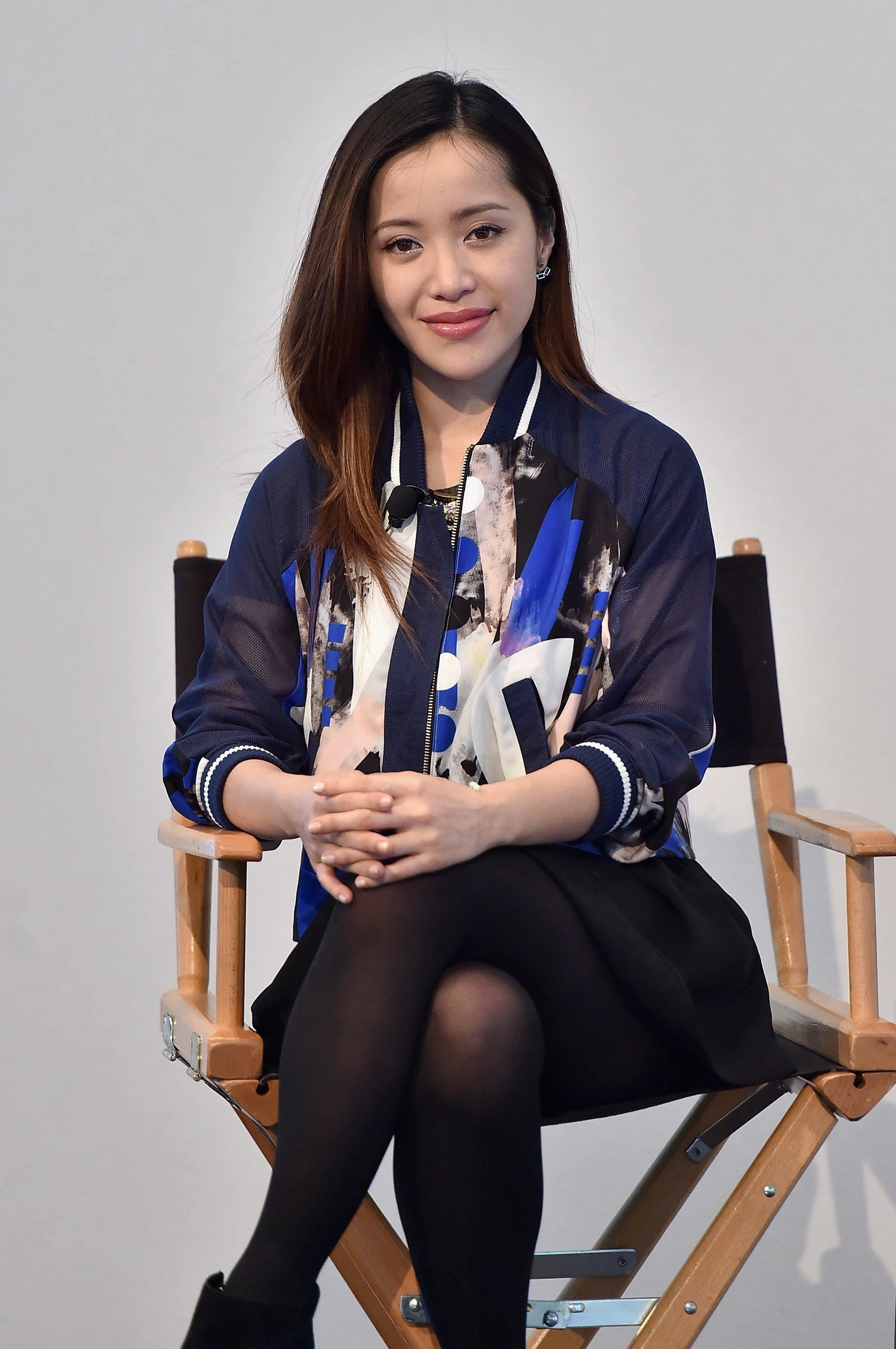 Michelle Phan's Online Video Network, ICON, Launches Today