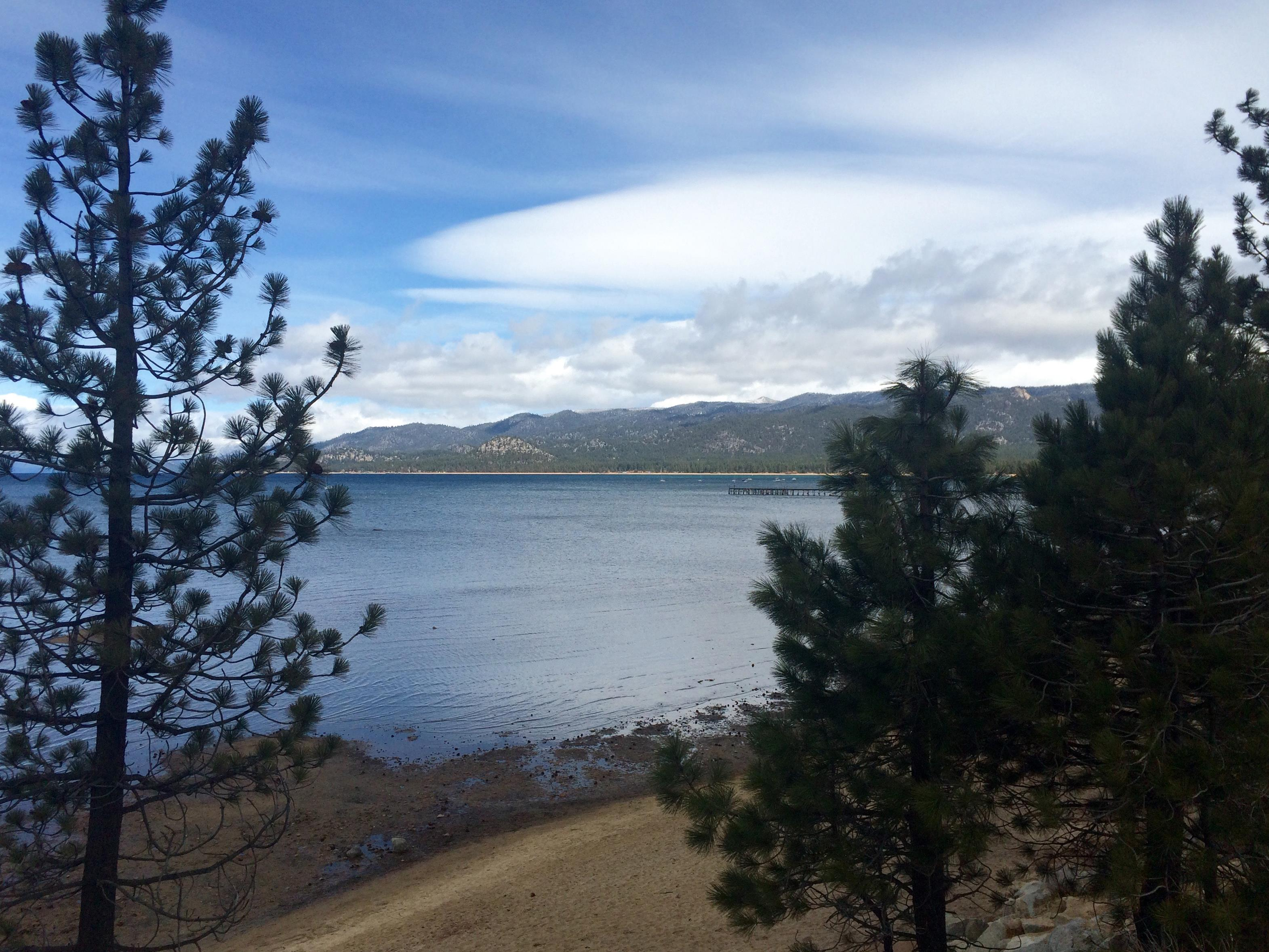 Parts of Lake Tahoe closed after chipmunks test positive for plague