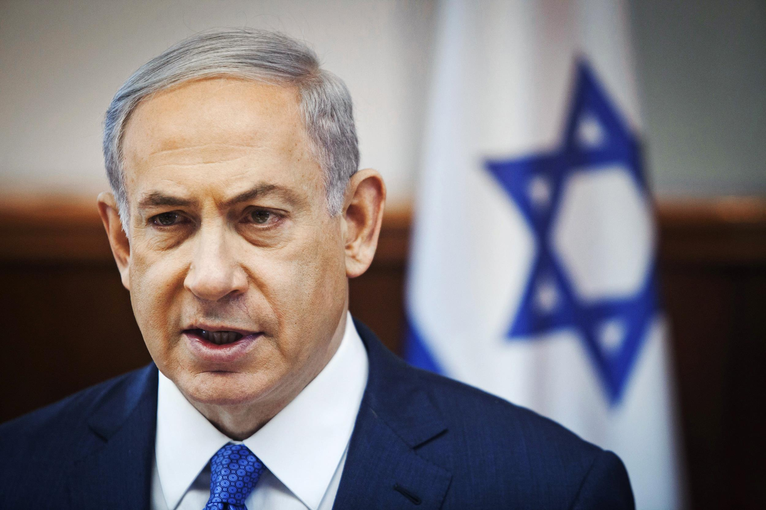 Israel's Netanyahu Makes Deal to Form Coalition Government