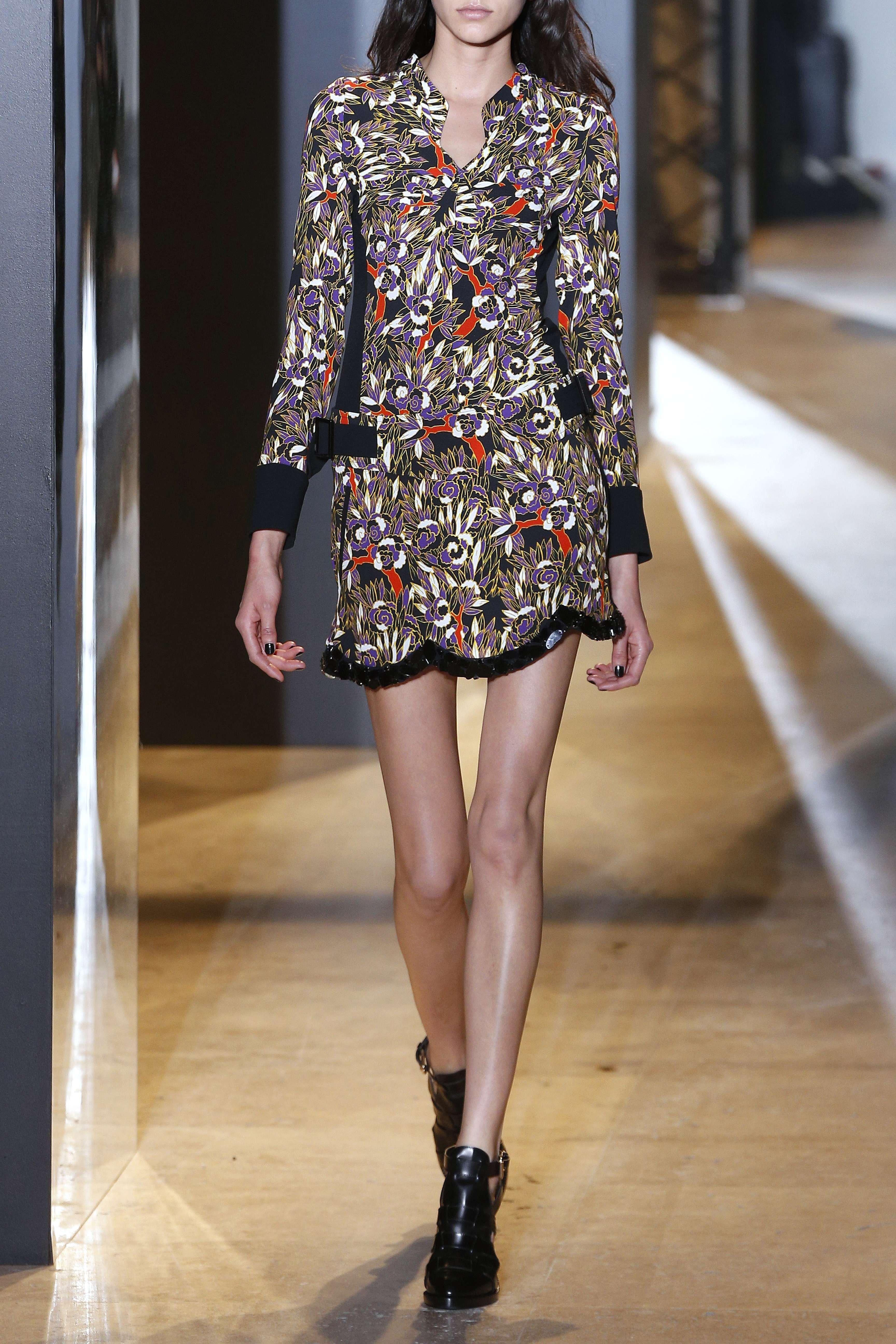 Anorexia Crackdown: France Bans Fashion Models Who Are Too Thin