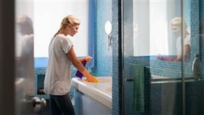Spring cleaning guide: How to clean your bathroom in 15, 30 or 60 minutes