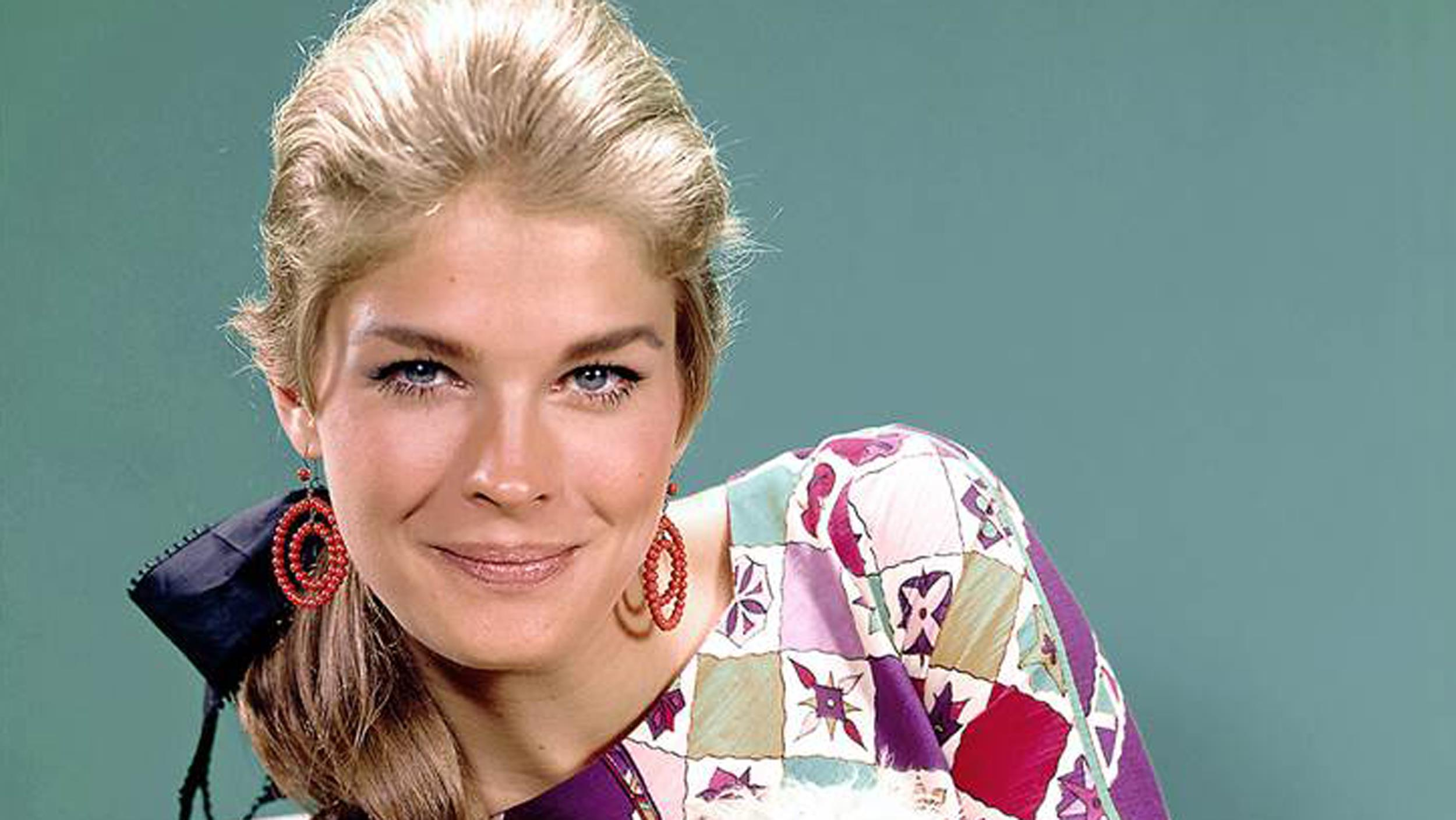 Candice Bergen Book Candice Bergen's Most Stylish