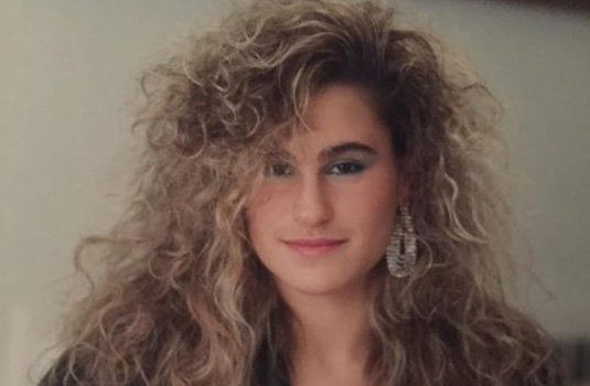 Hairstyles By Decade : Flashback Friday: Retro hairstyles through the decades - TODAY.com