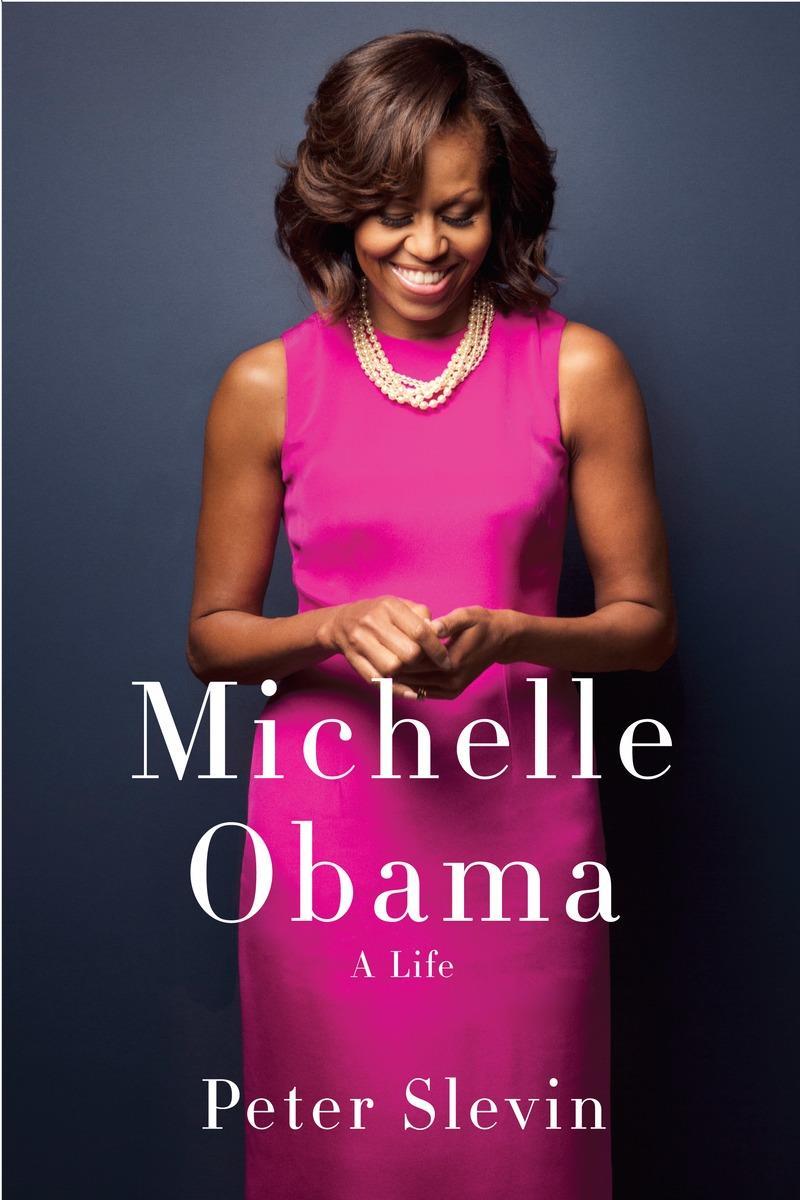 Michelle Obama Biografie