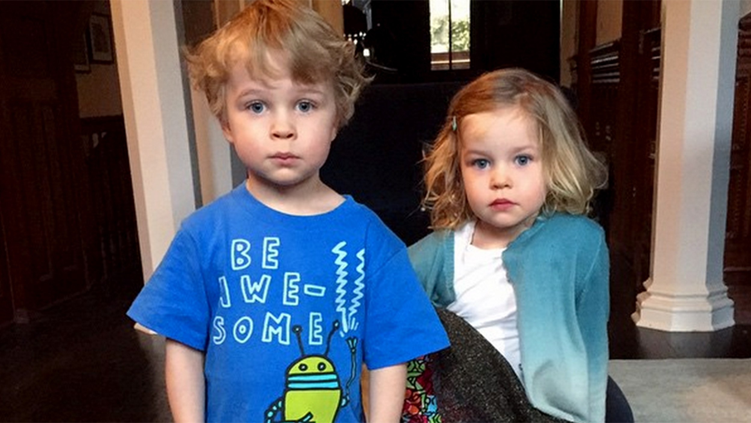 Neil Patrick Harris' twins have 'incredible palates,' says ...