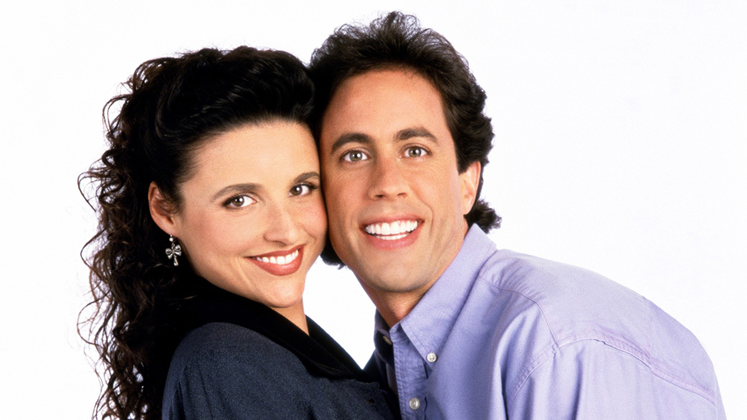 Jerry seinfeld julia louis dreyfus to reunite over coffee today