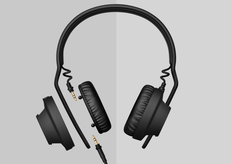 AIAIAI Modular Headphones Let You Customize Their Look and Sound