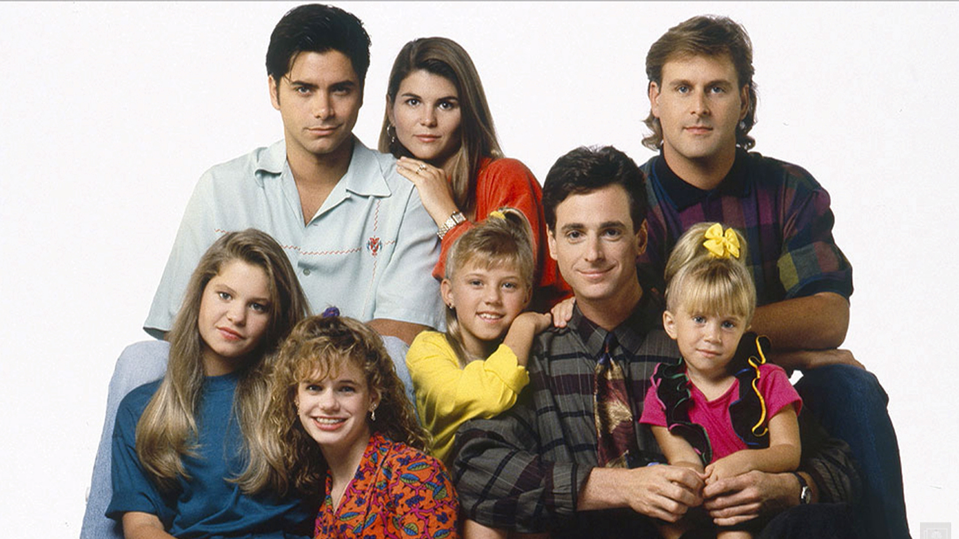 John Stamos confirms Full House to Fuller spinoff on