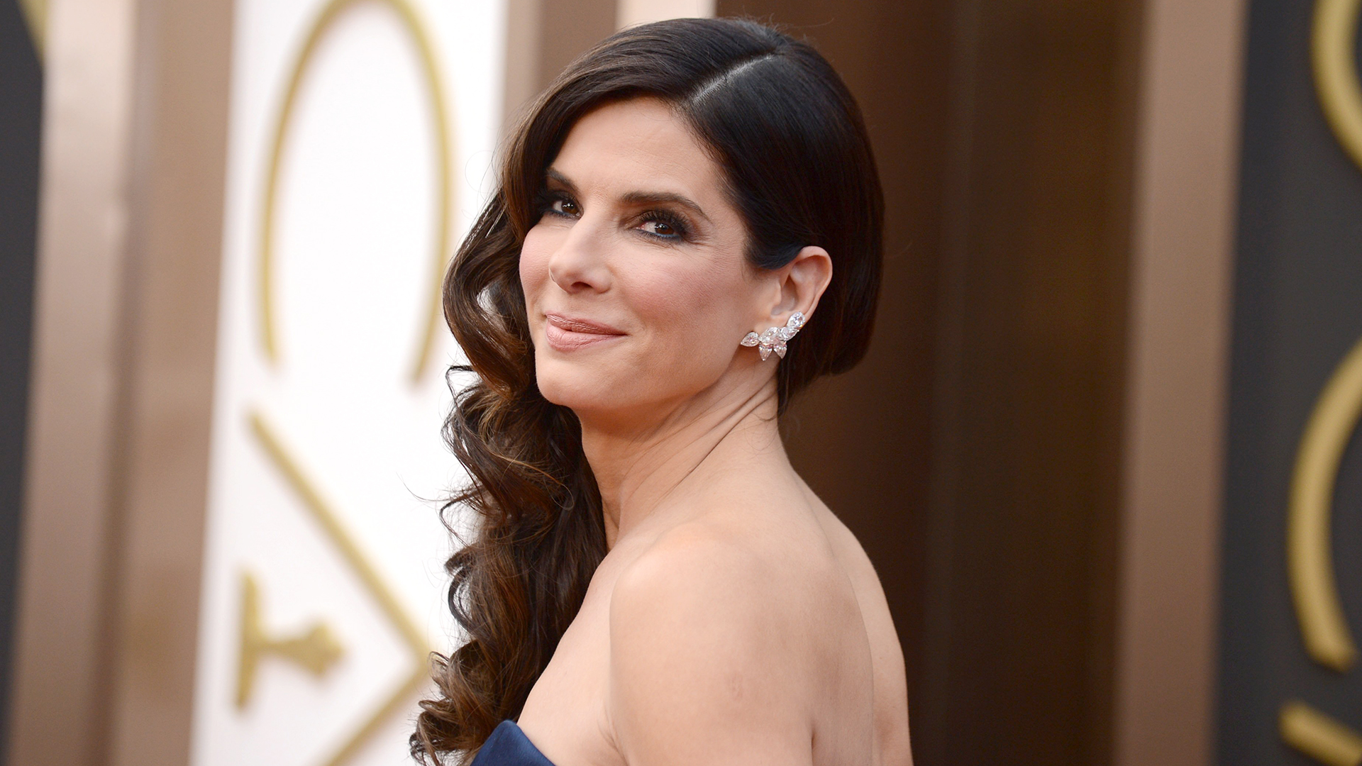 sandra bullock is most beautiful woman says people