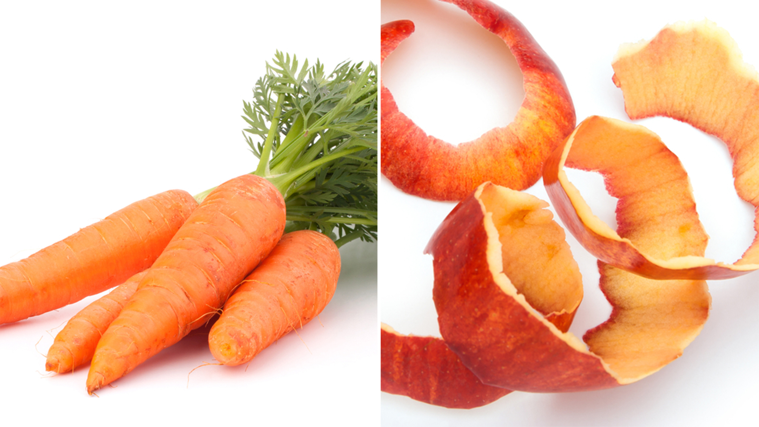 11 ways to use every part of your fruits and vegetables - Practical uses for the apple peels ...
