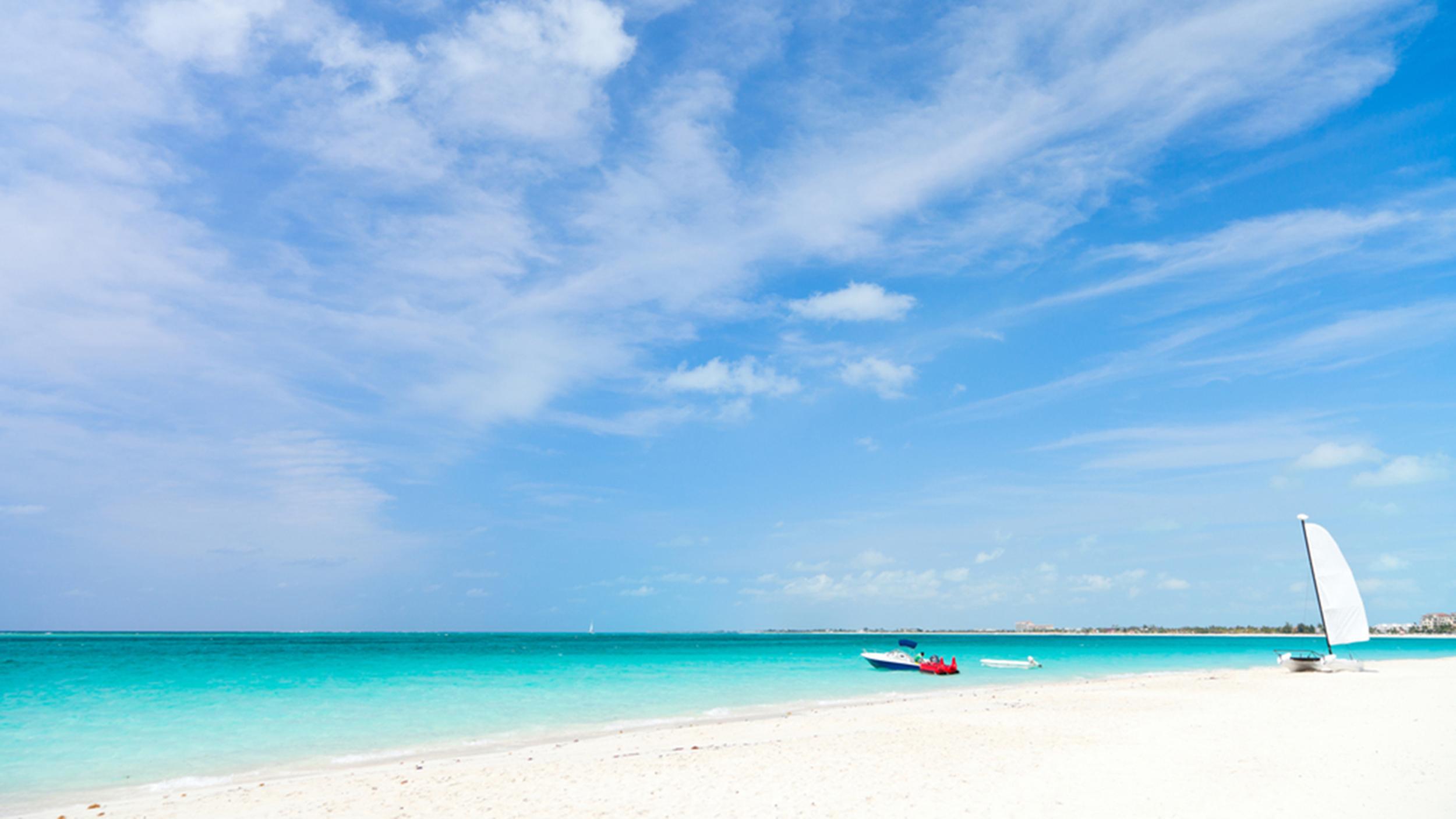 Tripadvisor Releases List Of 10 Best Islands In The World