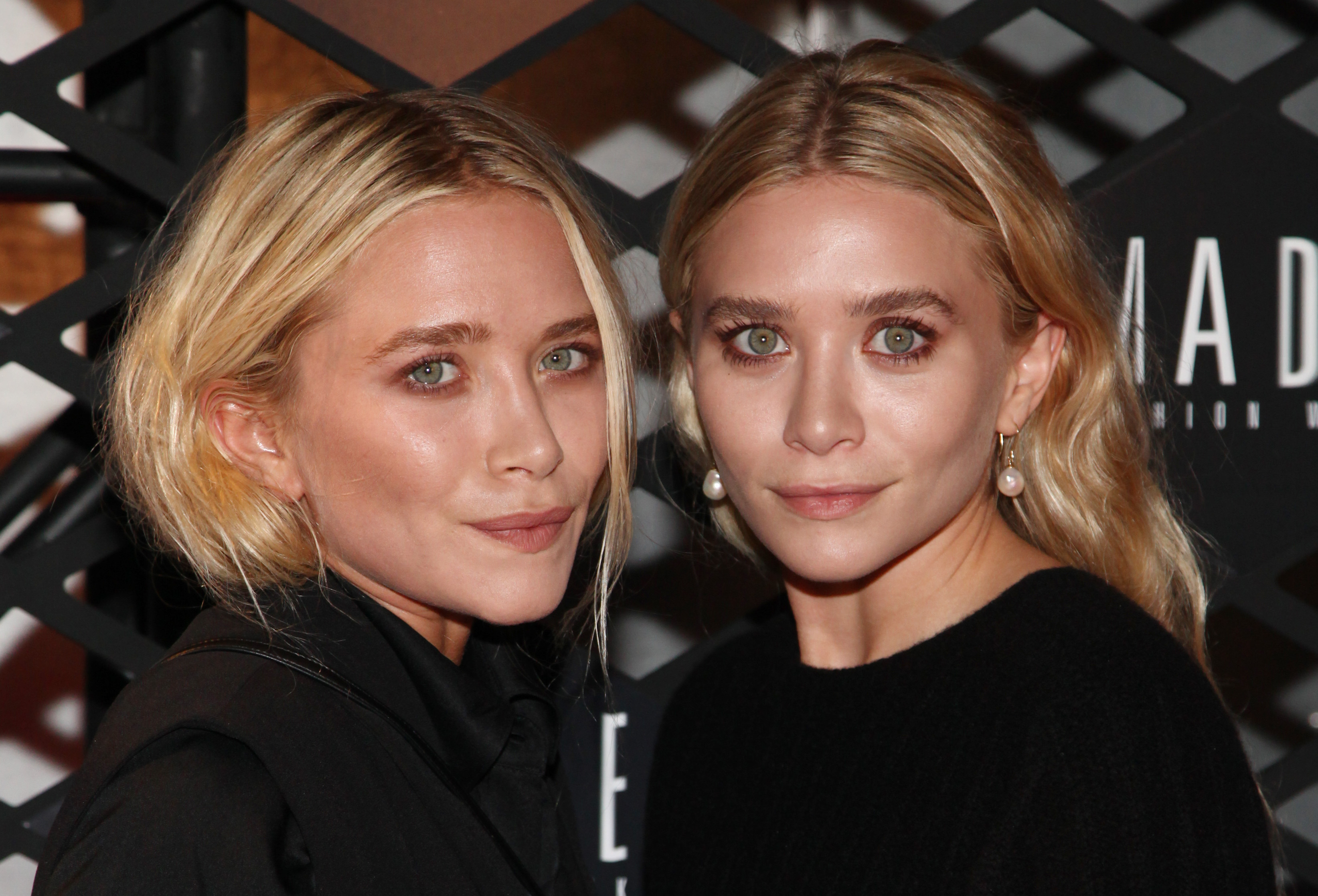 Olsen twins consider return to TV for 'Fuller House ...