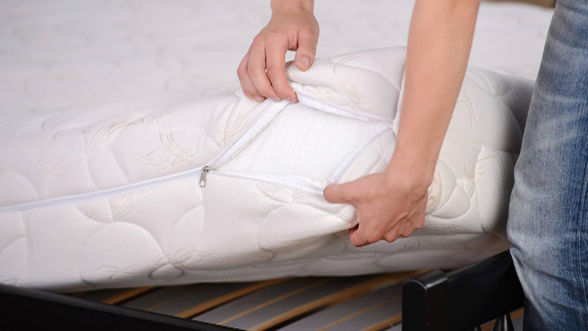 How to clean a mattress - TODAY.com