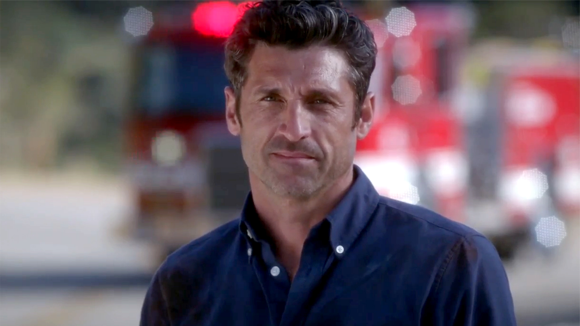 Patrick Dempsey's 'McDreamy' doctor dies on 'Grey's ...
