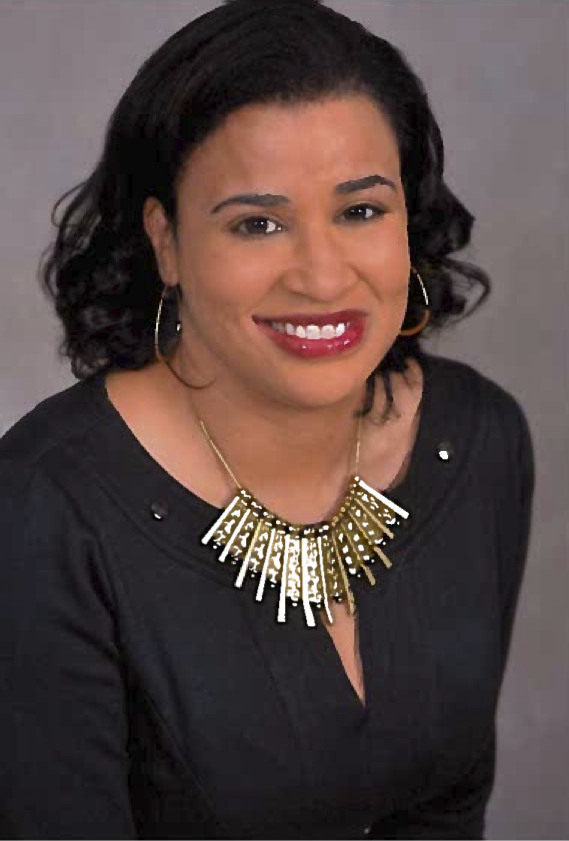 Chandra Thomas Whitfield