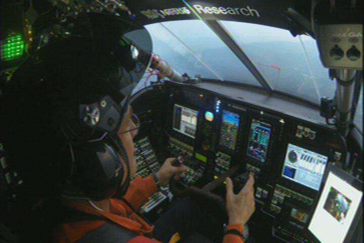Solar Impulse Plane Resumes Trek Across China After Delays